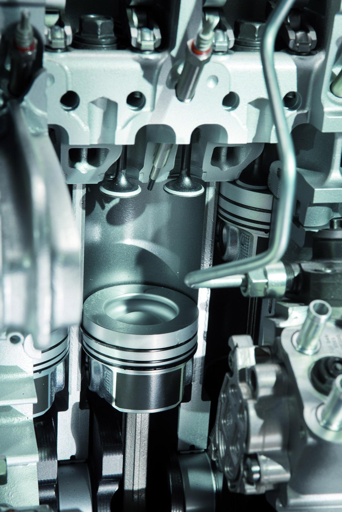 Honda 16 I Dtec Diesel 120hp And 300nm Cr V Engine Diagram