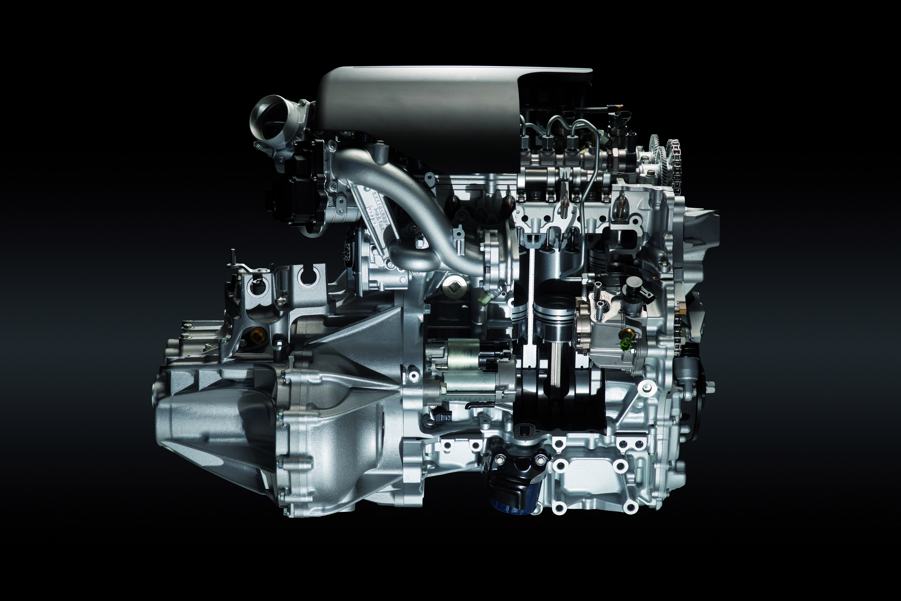 Honda 1 6 I Dtec Diesel 120hp And 300nm