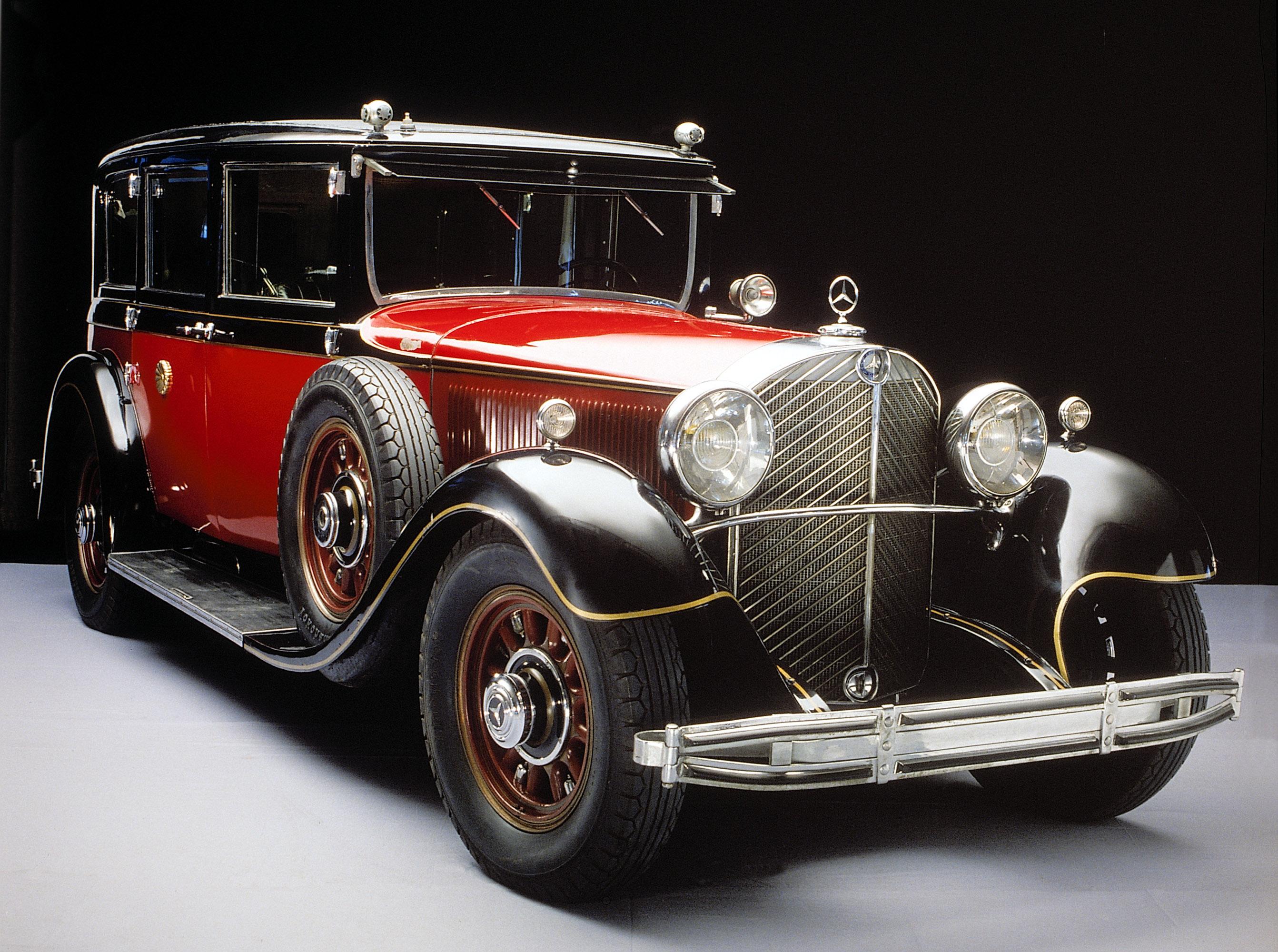 1930 mercedes benz 770 grand mercedes picture 94766 for Mercedes benz 770