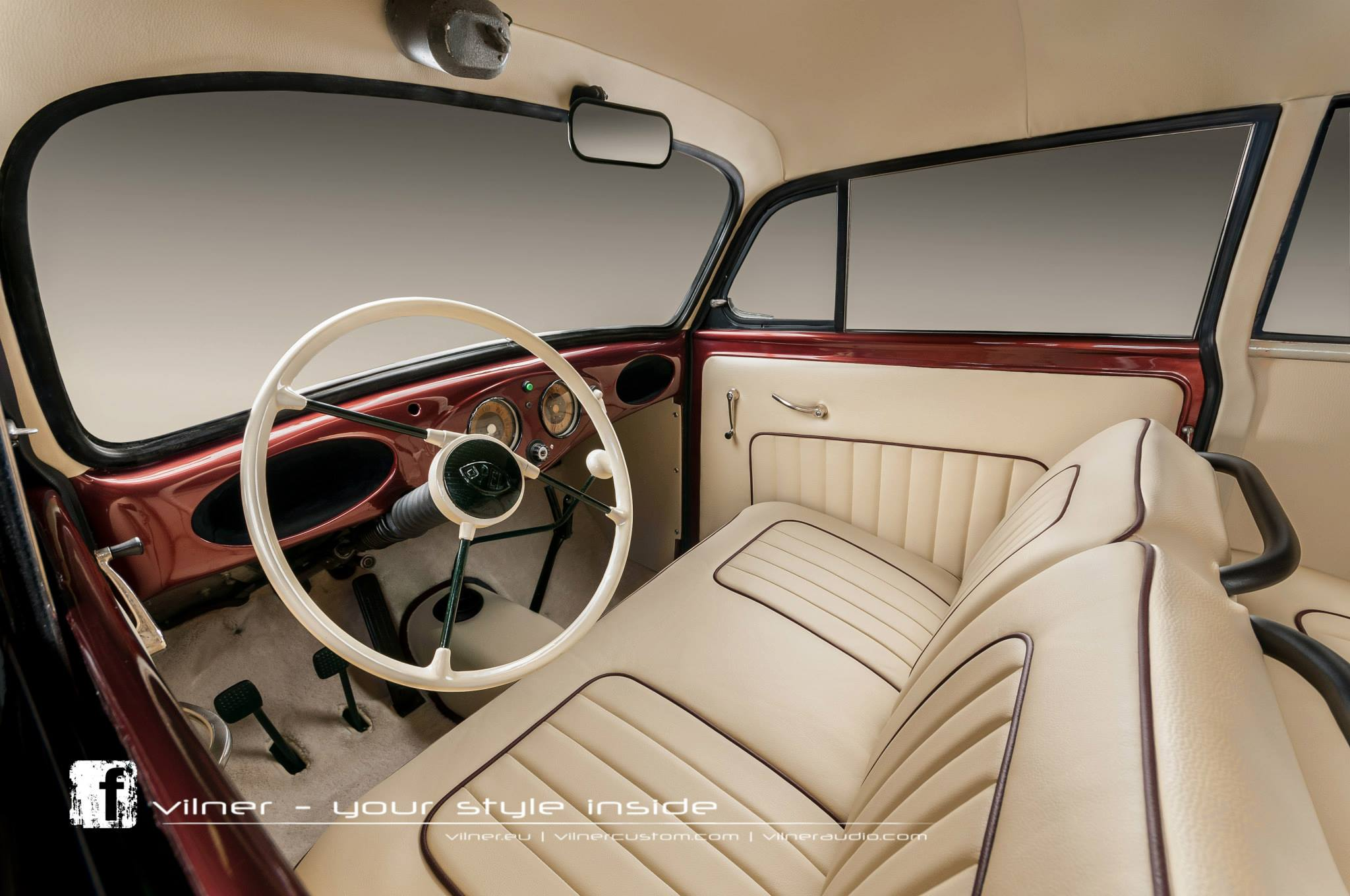1938 Opel Olympia By Vilner Picture 86647