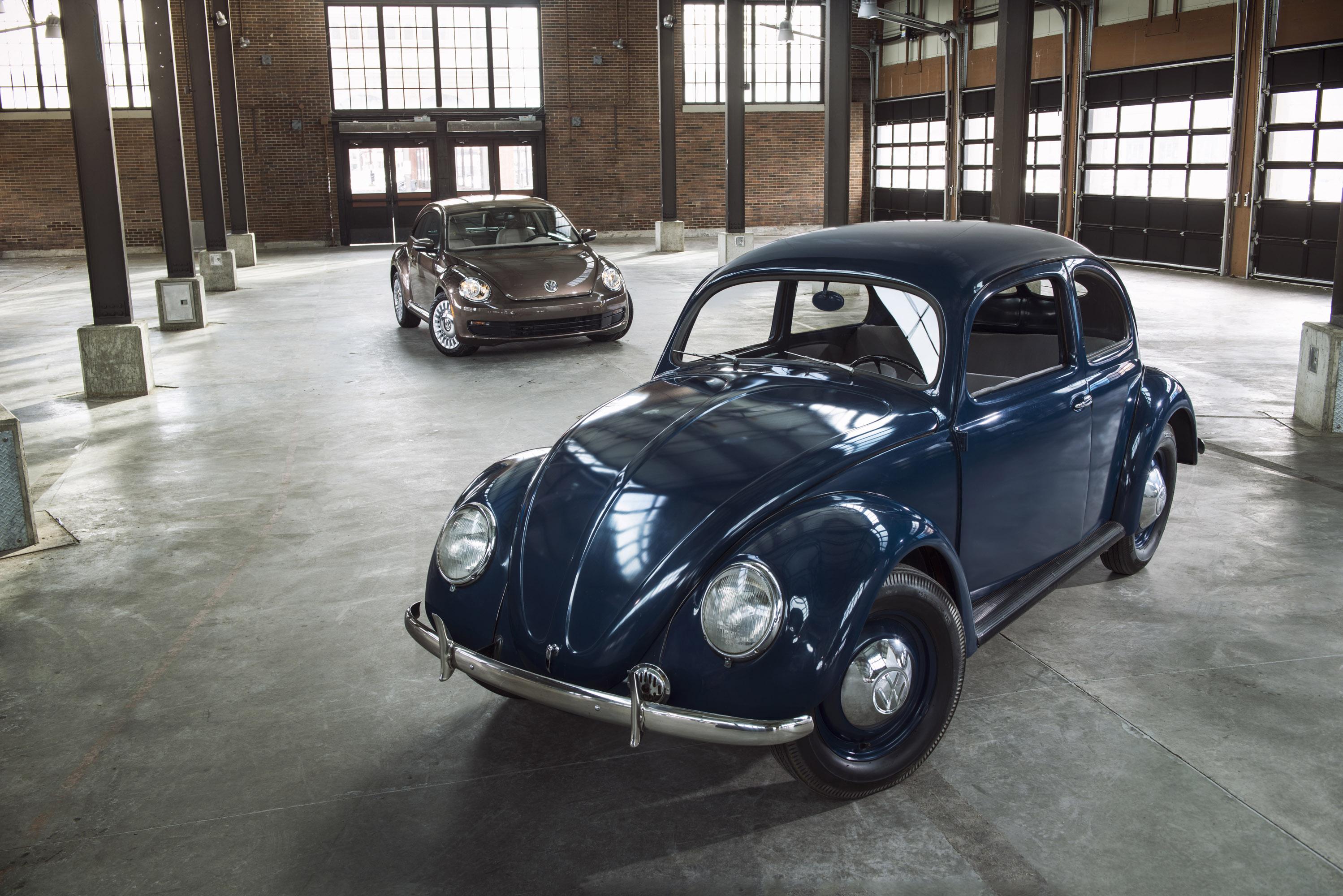 1949 Volkswagen Beetle Picture 95117