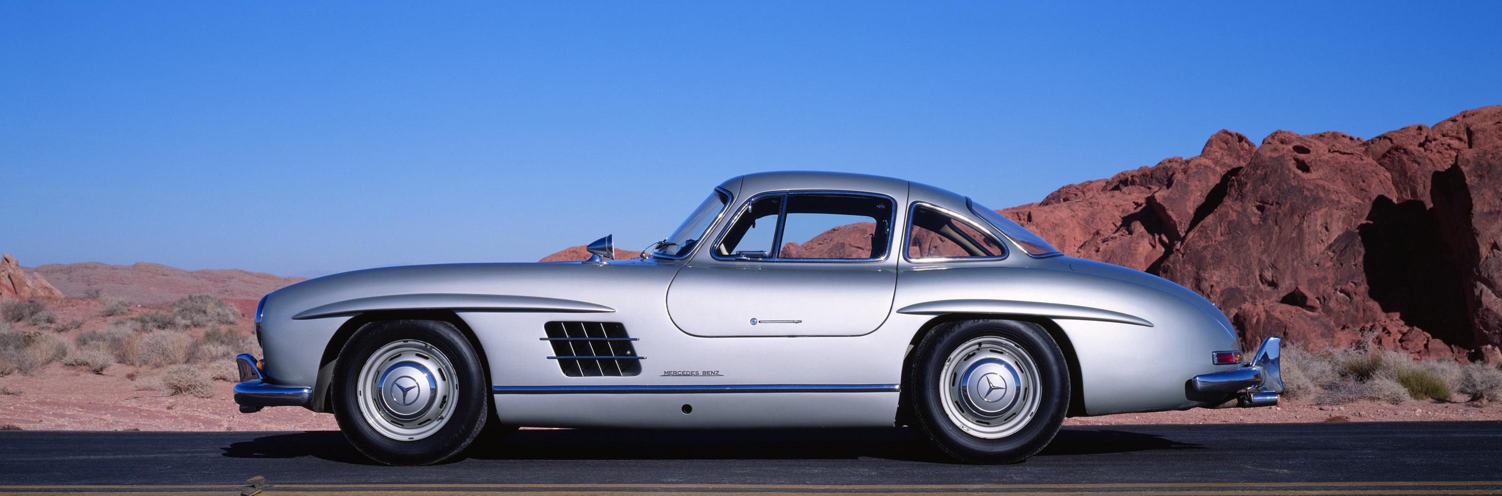 1954 mercedes benz 300 sl picture 94590 for 1954 mercedes benz 300sl