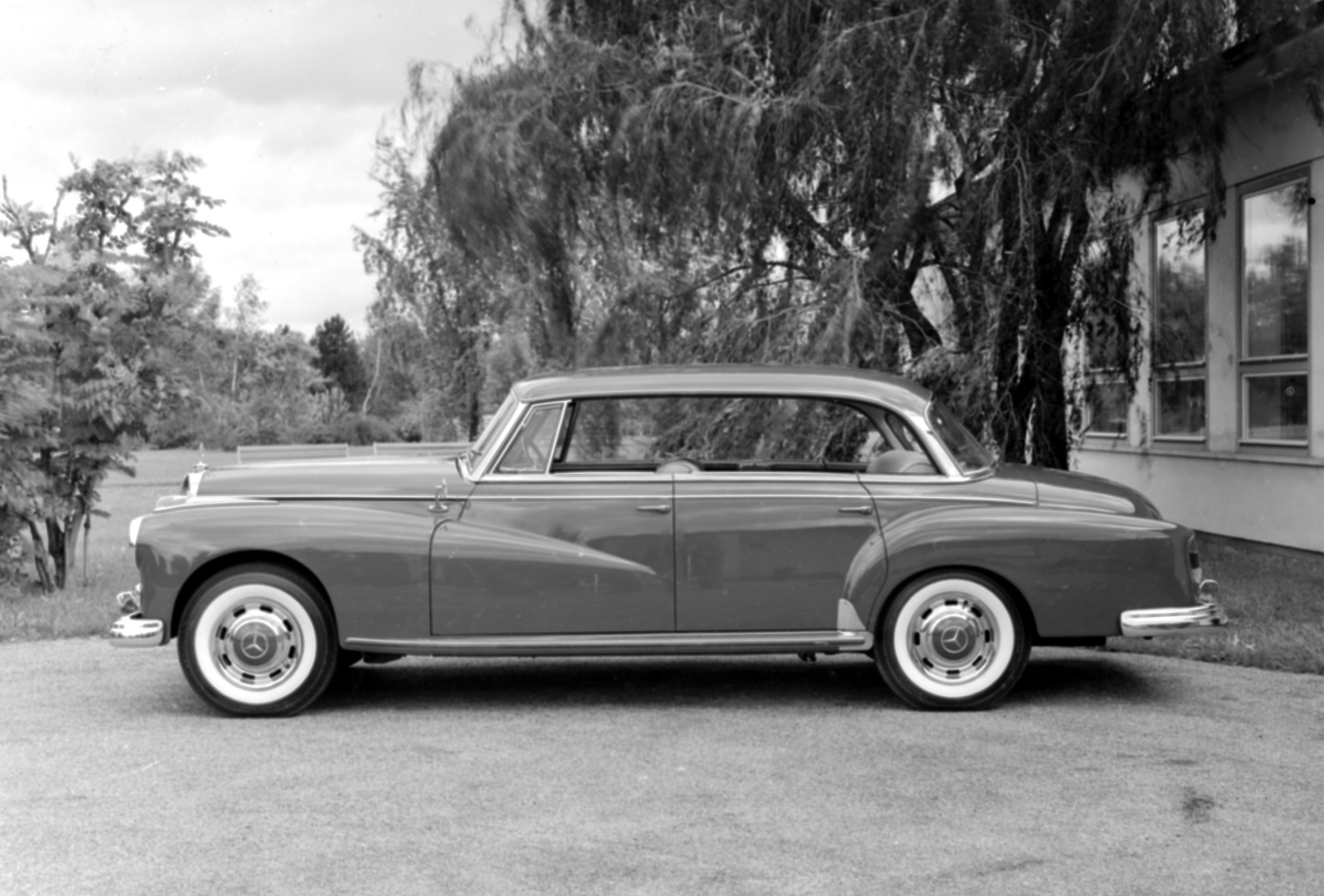 1959 mercedes benz 300d picture 94628 for Mercedes benz 300d