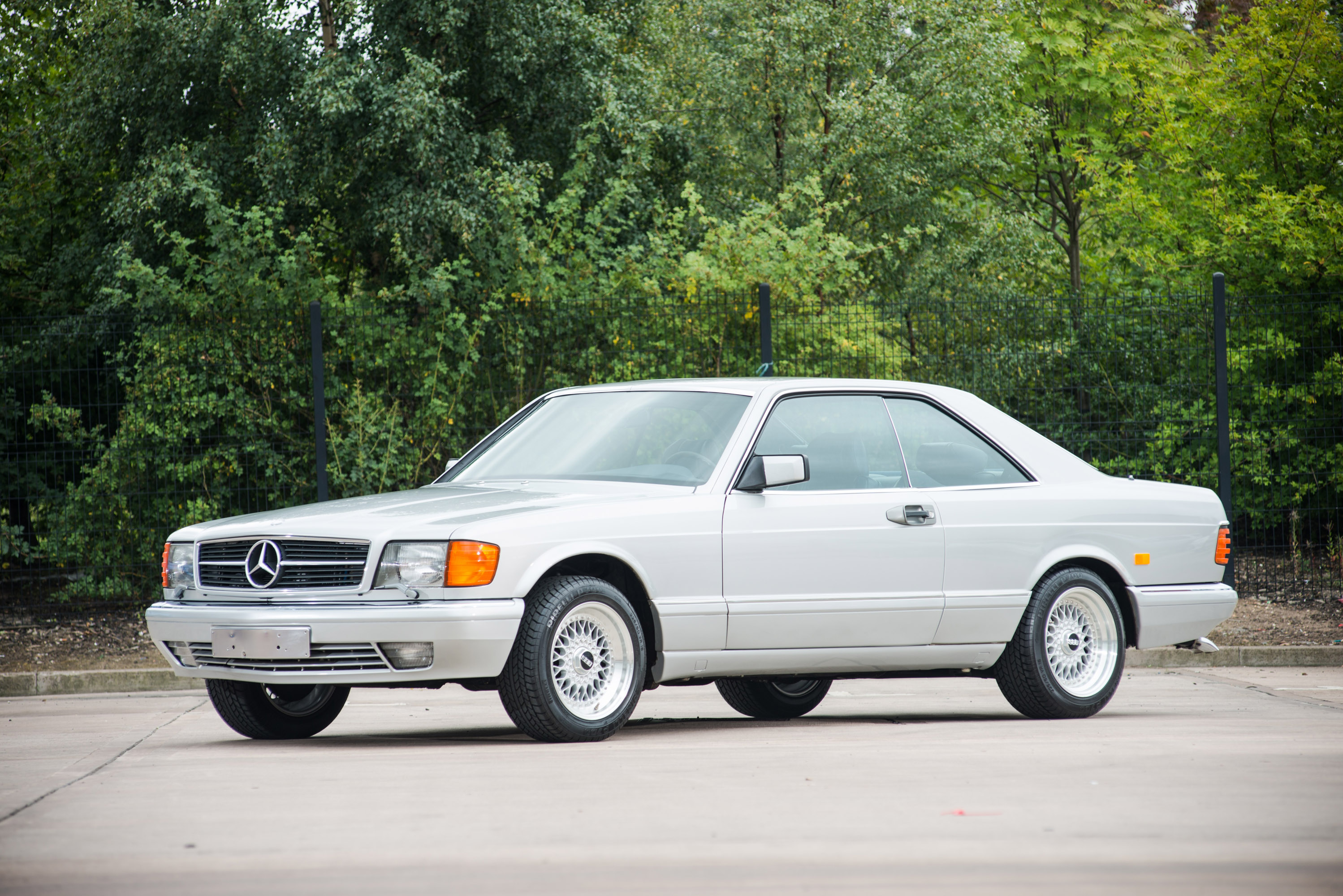 Five stunning vehicles will find their new owner at for 1986 mercedes benz 560 sec