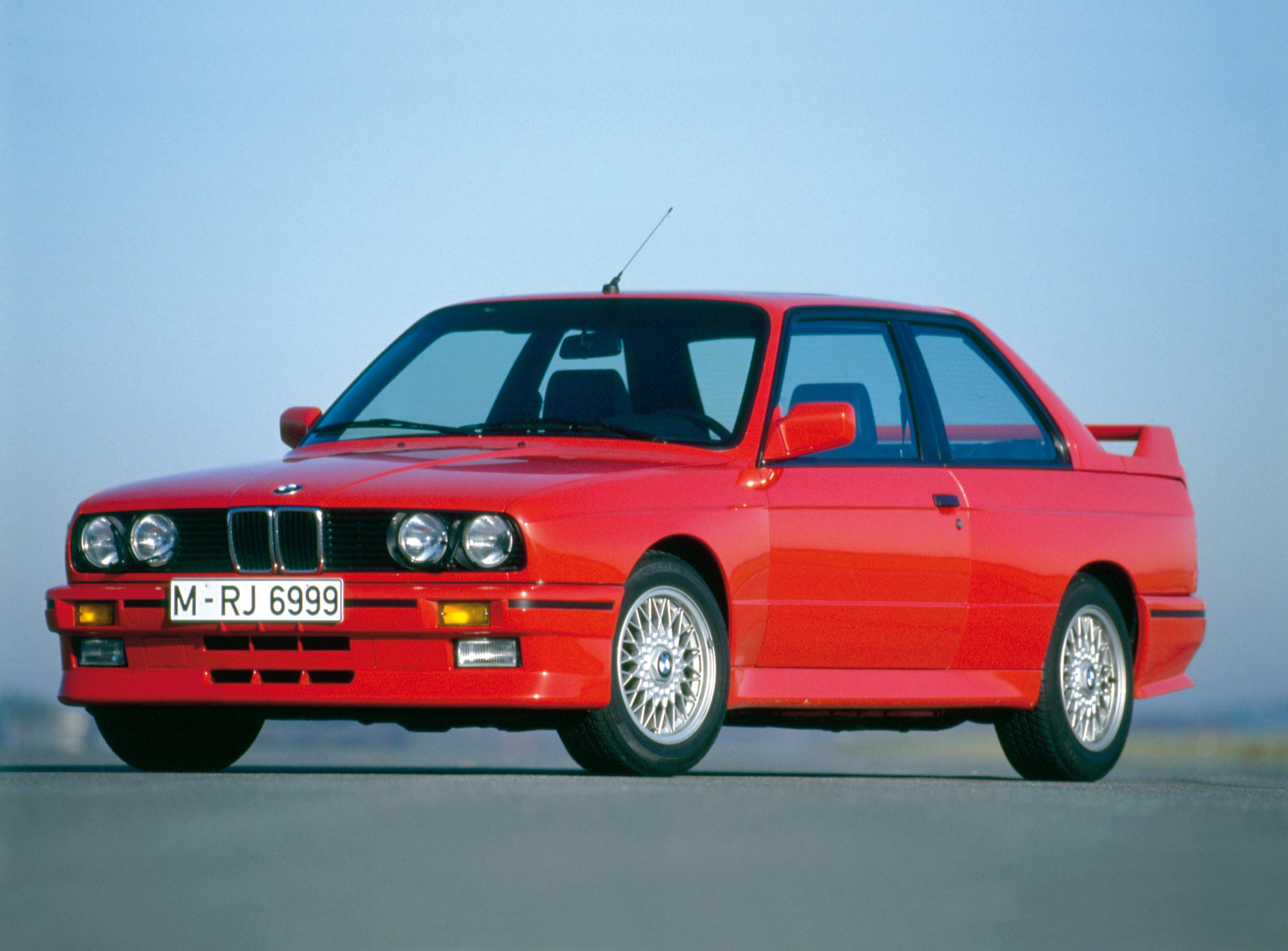 1988 Bmw M3 E30 Picture 54463