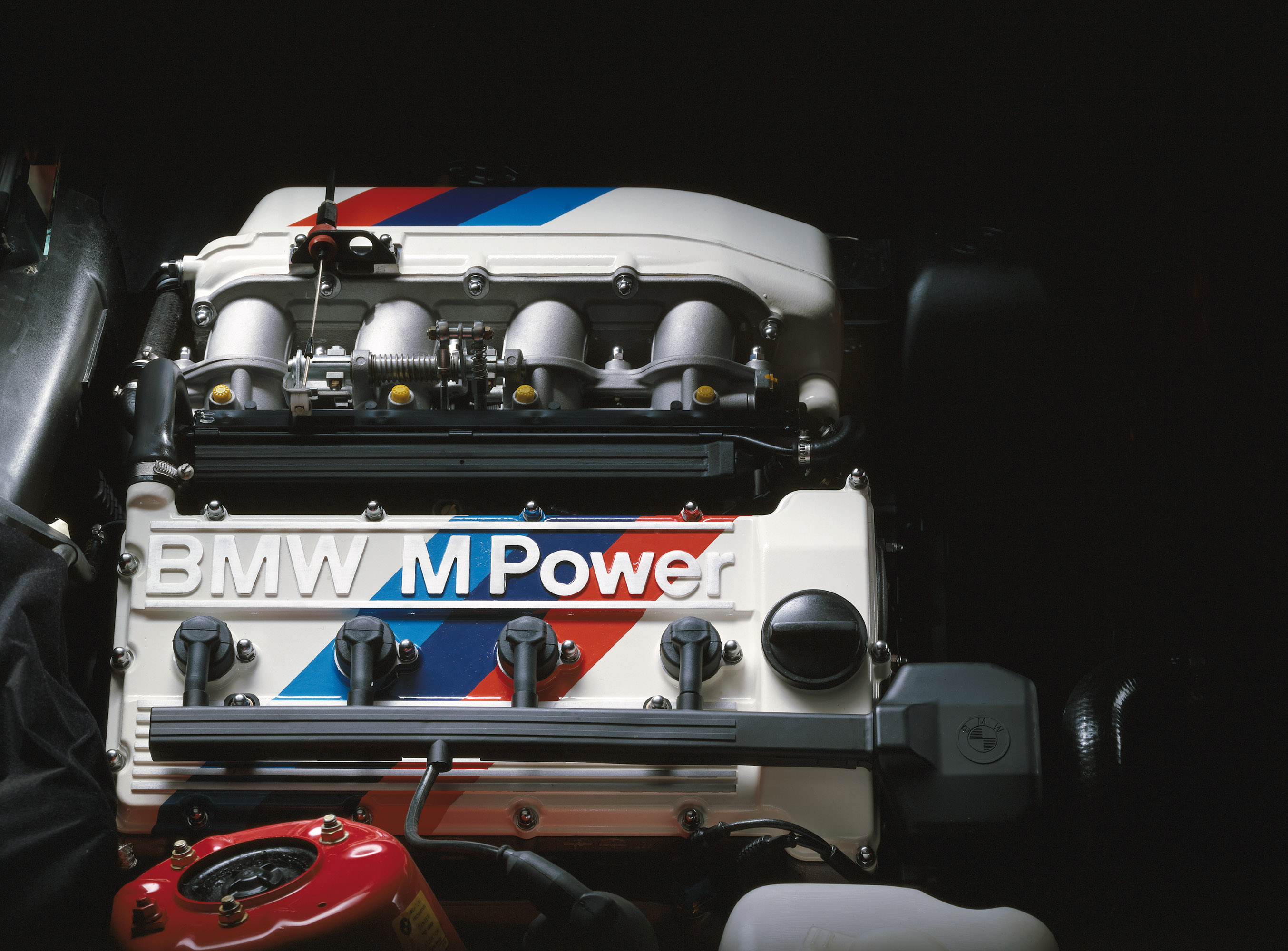 1988 Bmw M3 E30 Picture 54467