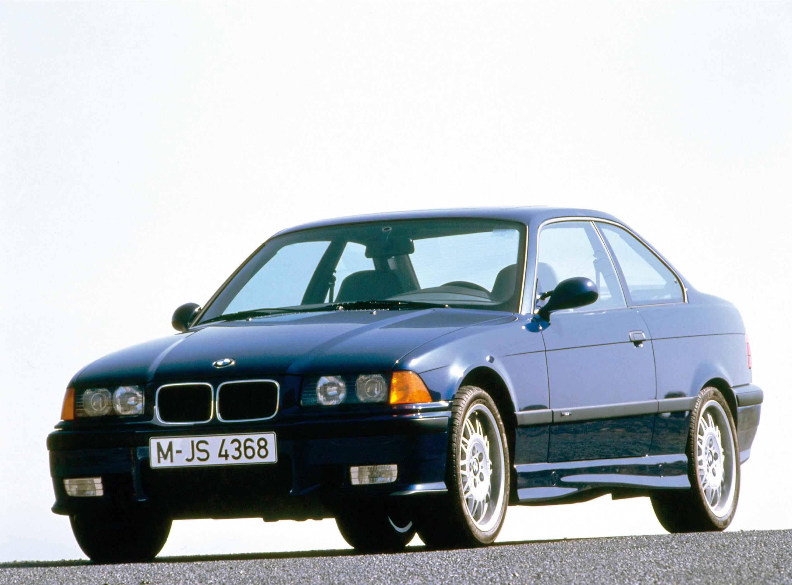 BMW M E Picture - 1993 bmw m3