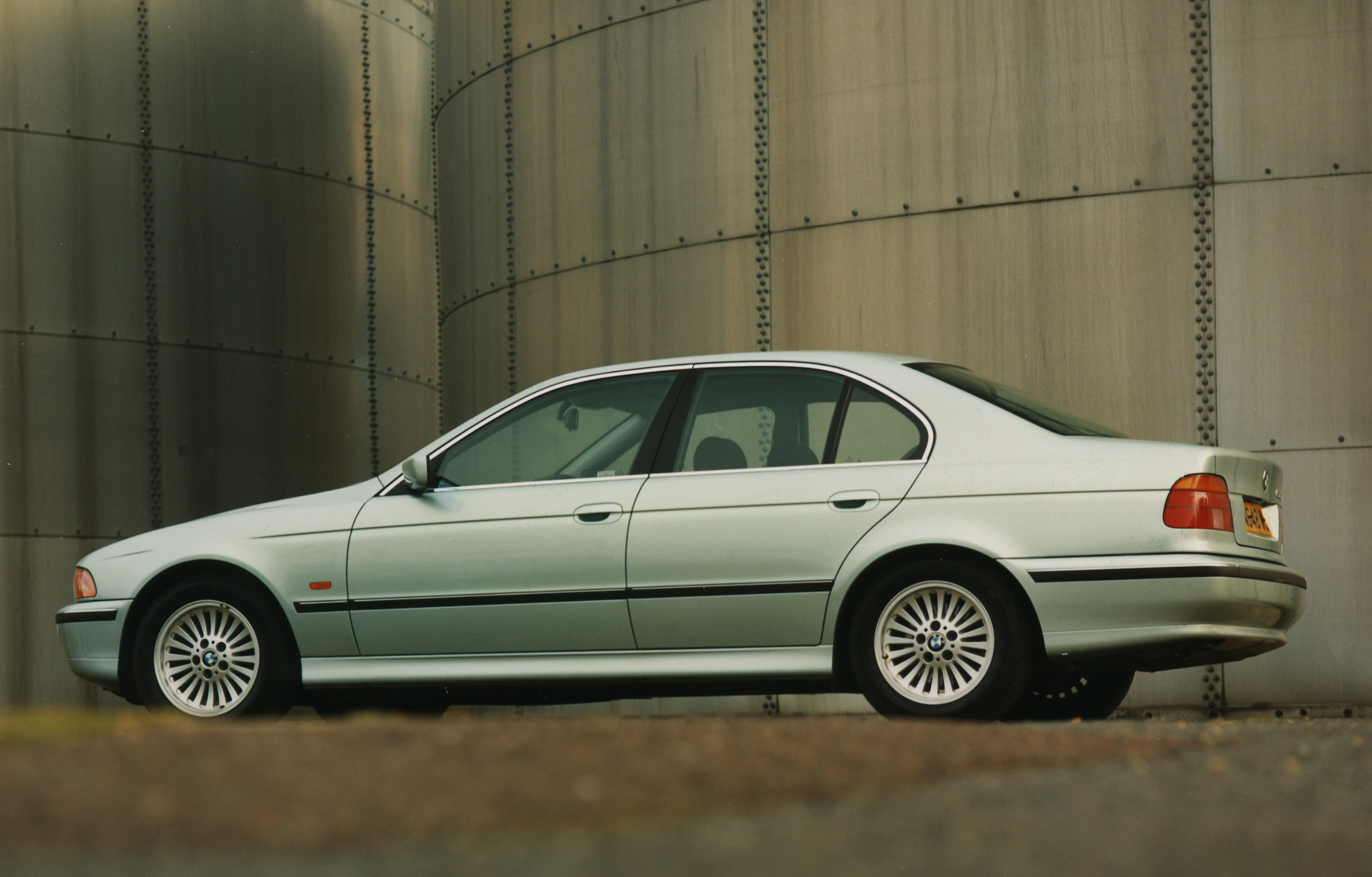 1996 BMW 540i - Picture 39074