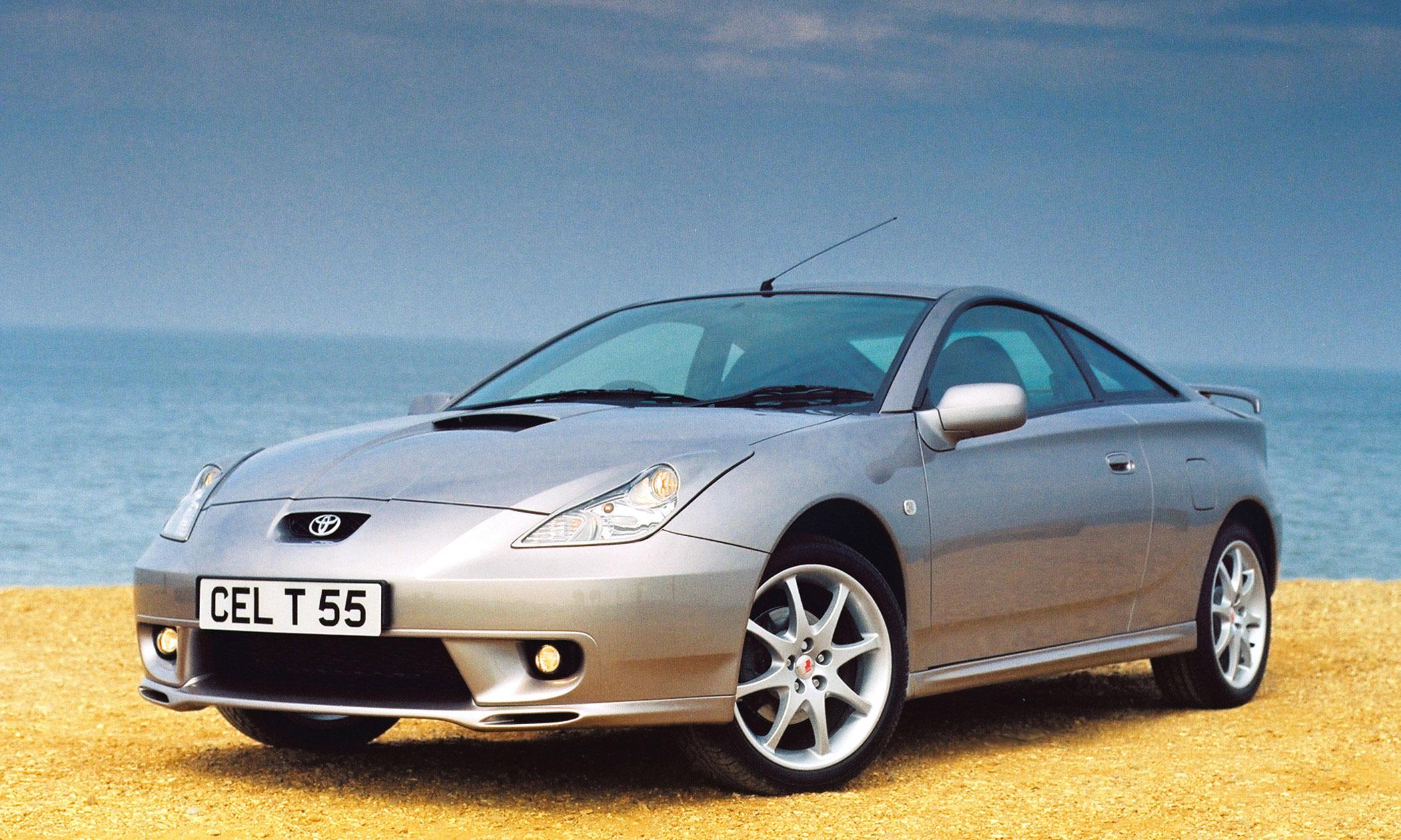 1999 Toyota Celica T Sport Picture 76764