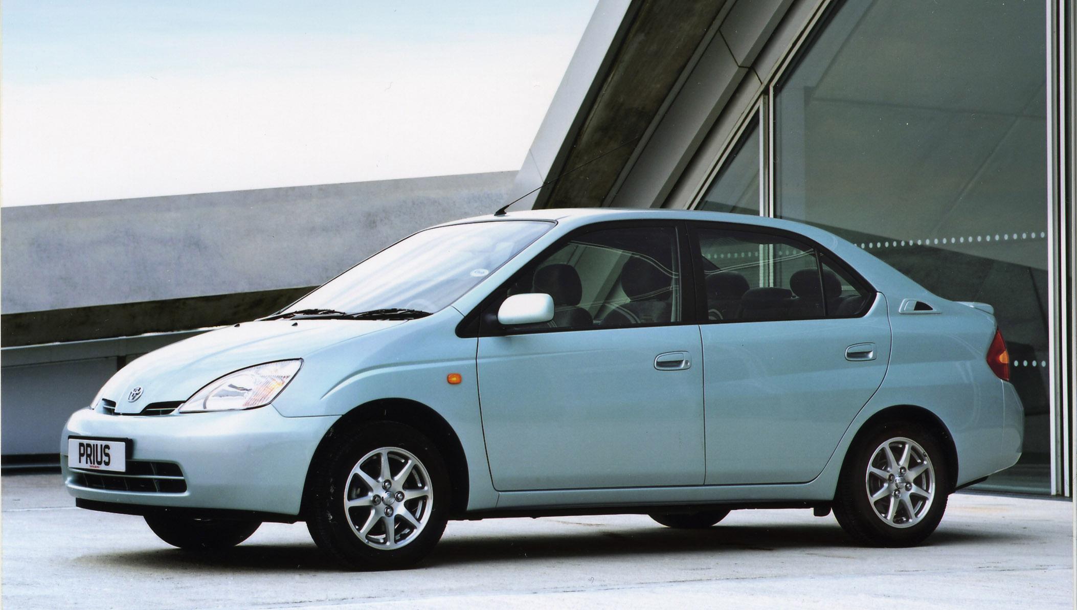 2000 Toyota Prius - Picture 76800