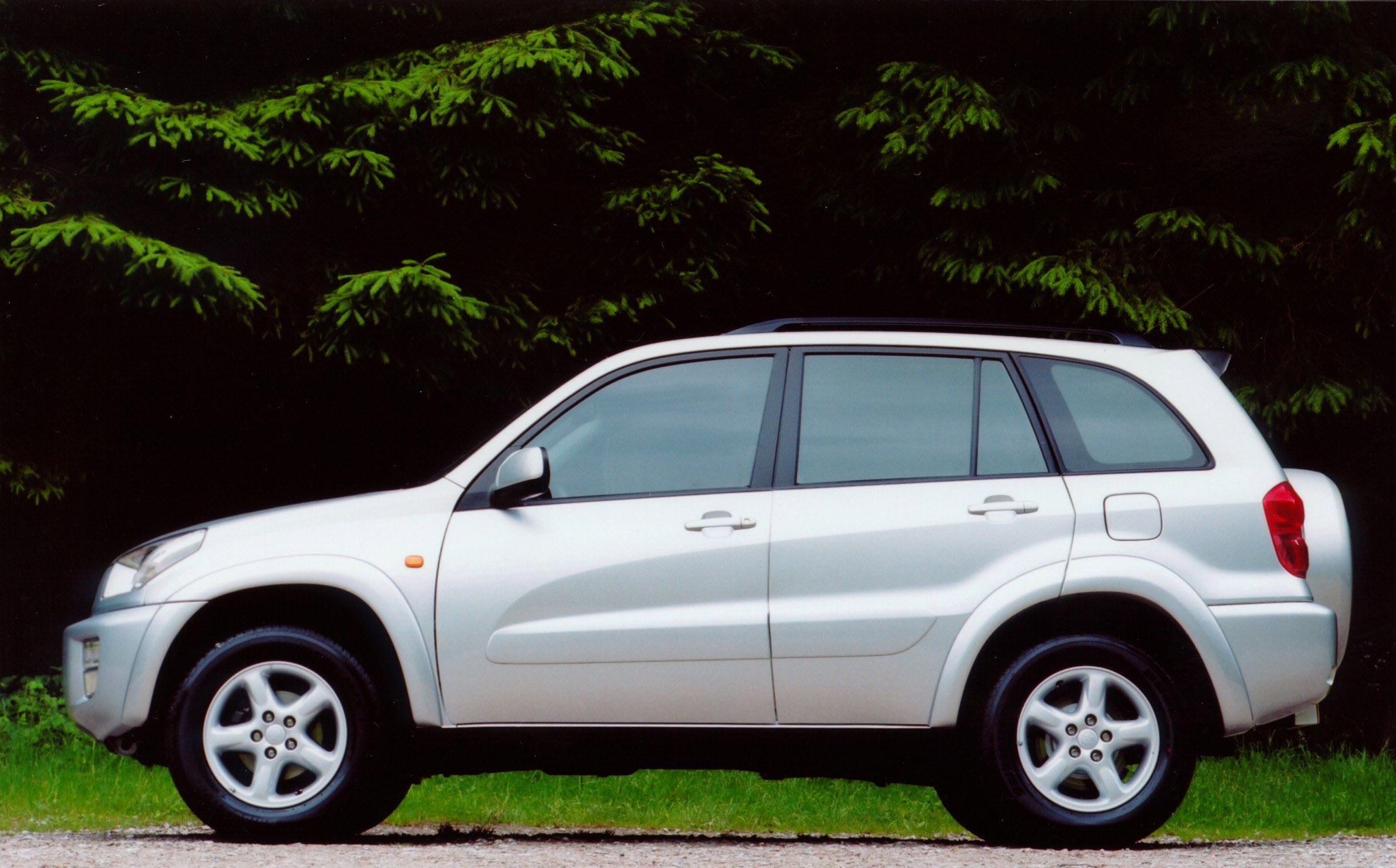 2000 Toyota Rav4 Picture 76787