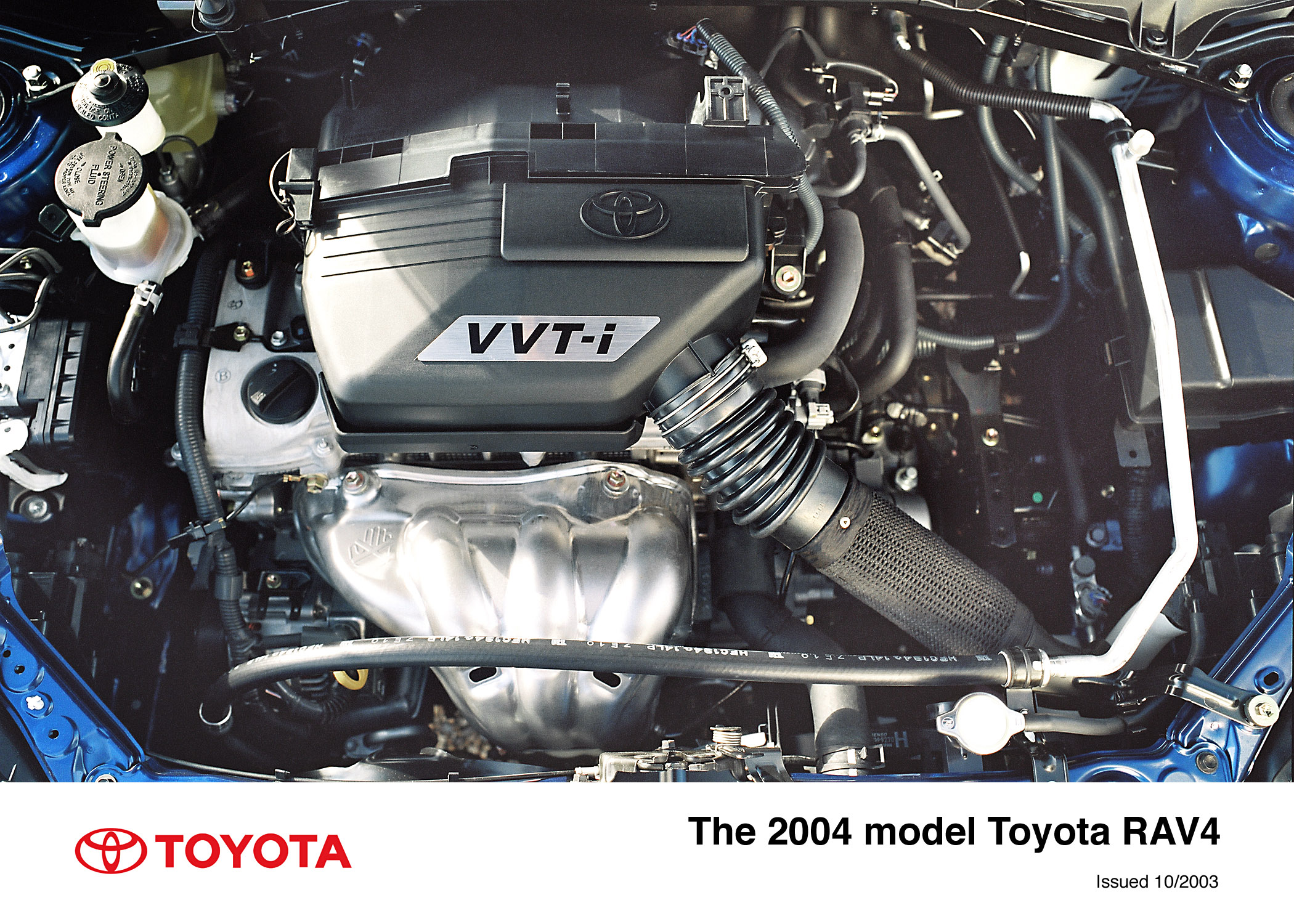 2000 Toyota Rav4 Picture 76792