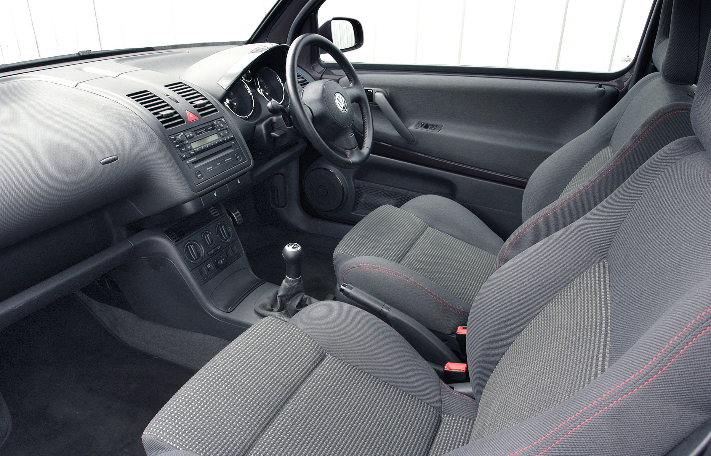 2000 Volkswagen Lupo GTI - Picture 71670
