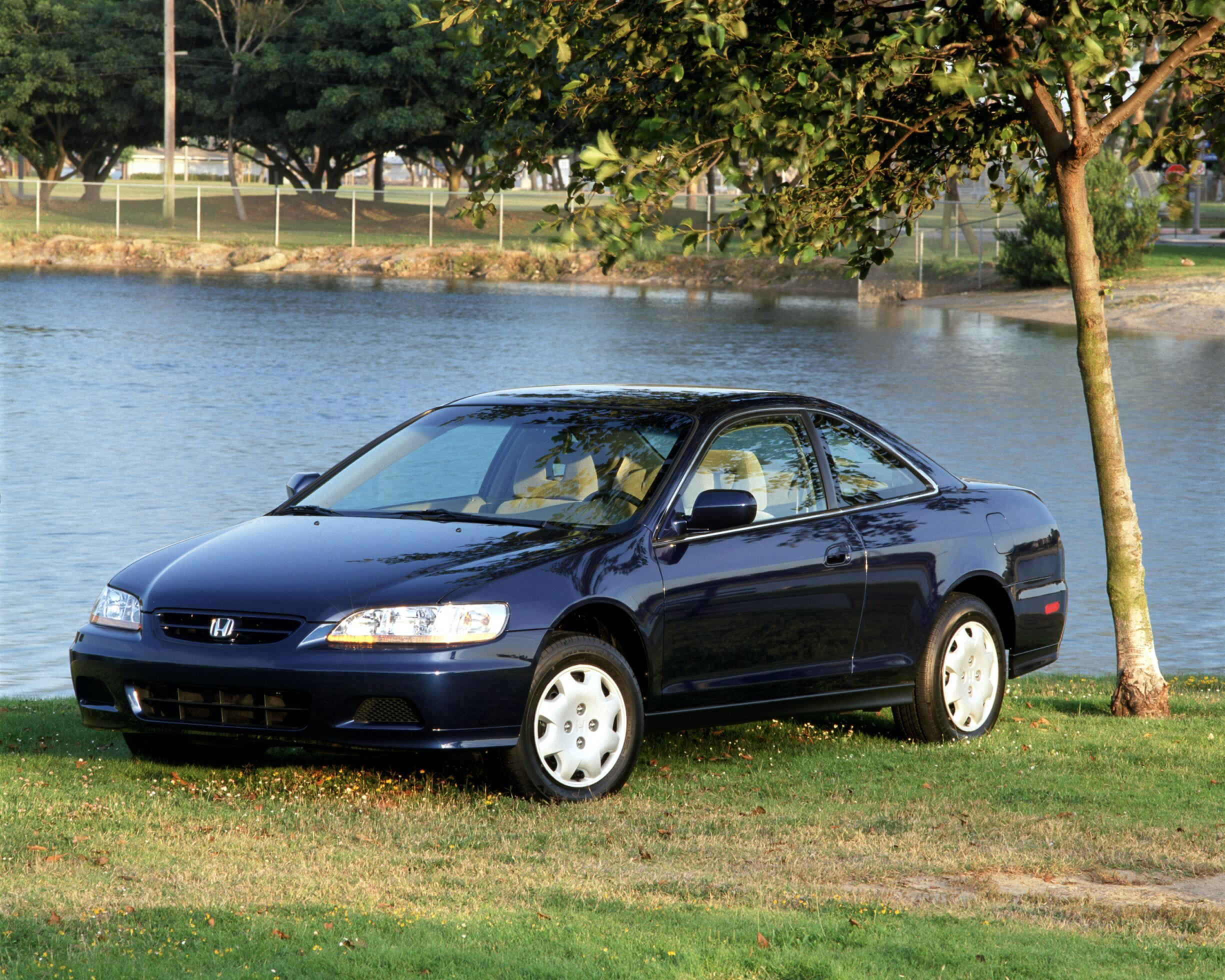 2001 honda accord coupe picture 108116. Black Bedroom Furniture Sets. Home Design Ideas