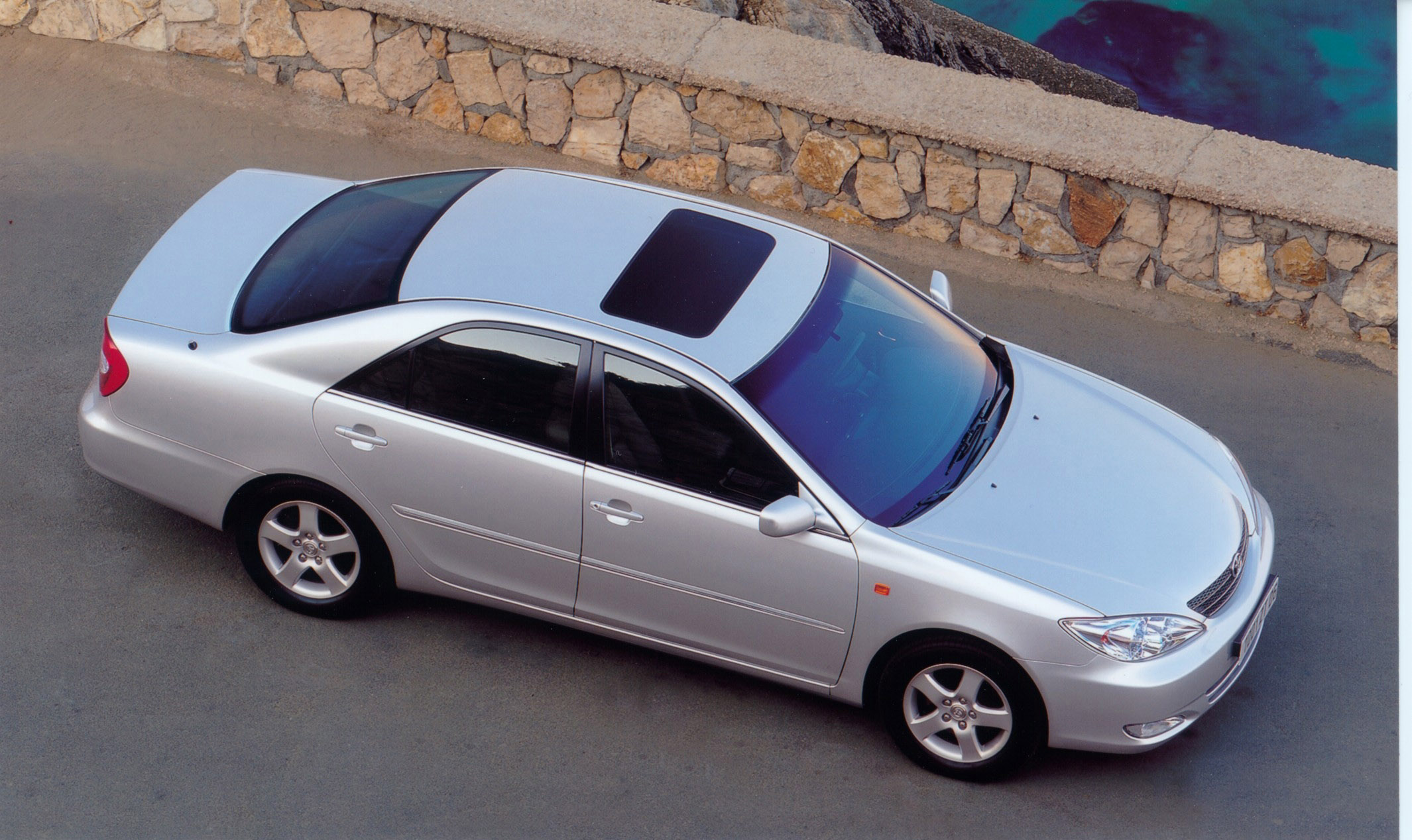 2001 toyota camry picture 76901. Black Bedroom Furniture Sets. Home Design Ideas