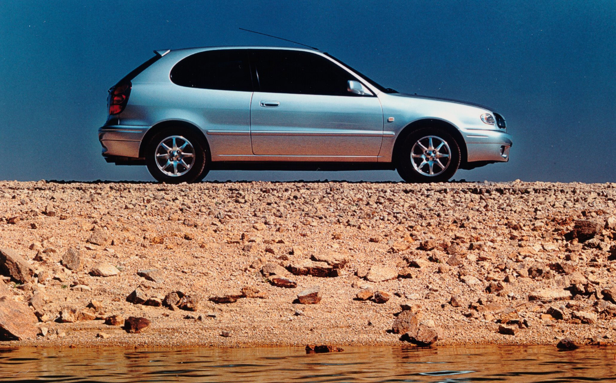 2001 Toyota Corolla Picture 76907 Hatchback
