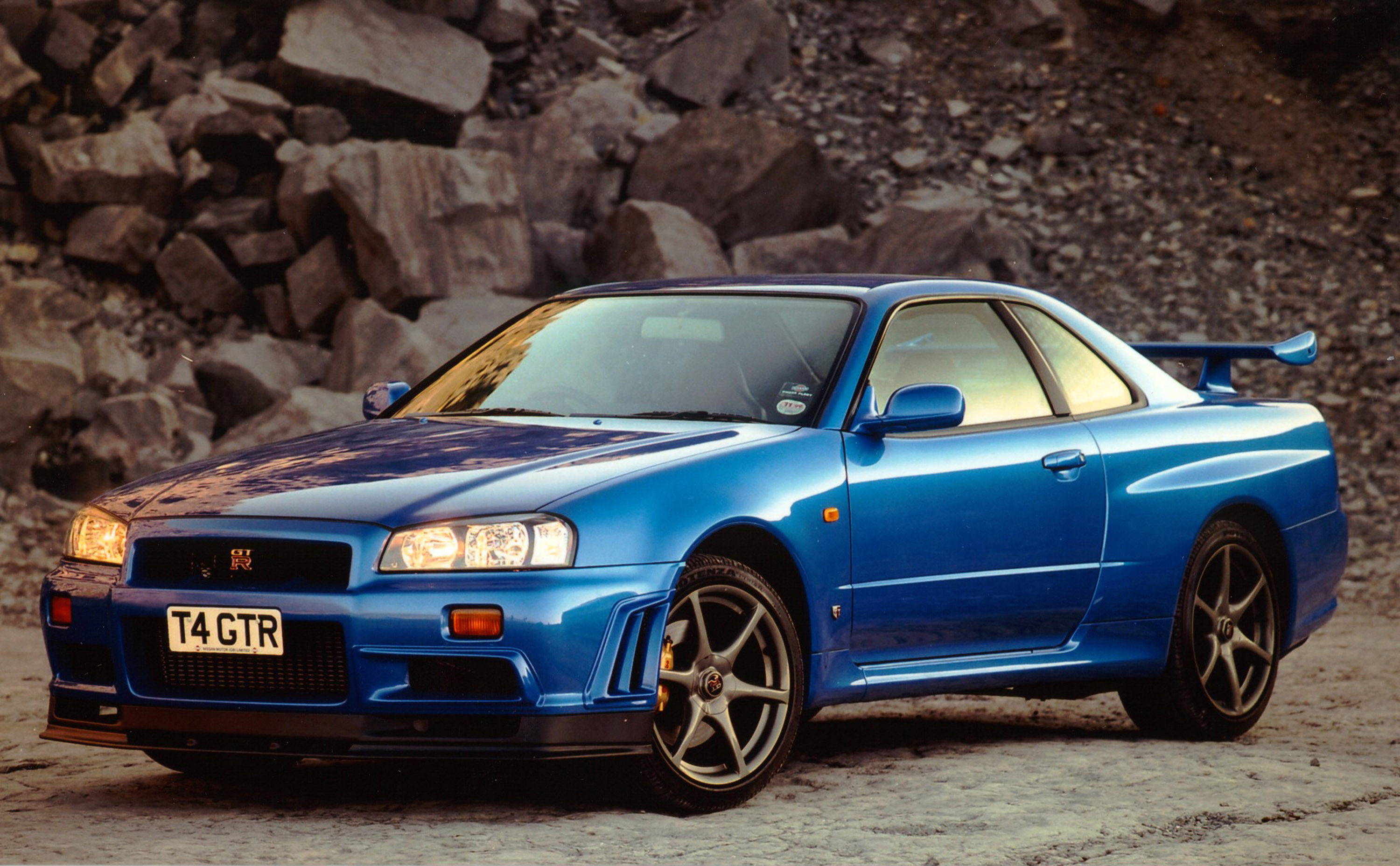 Nissan Skyline What Makes It So Special Through The Years