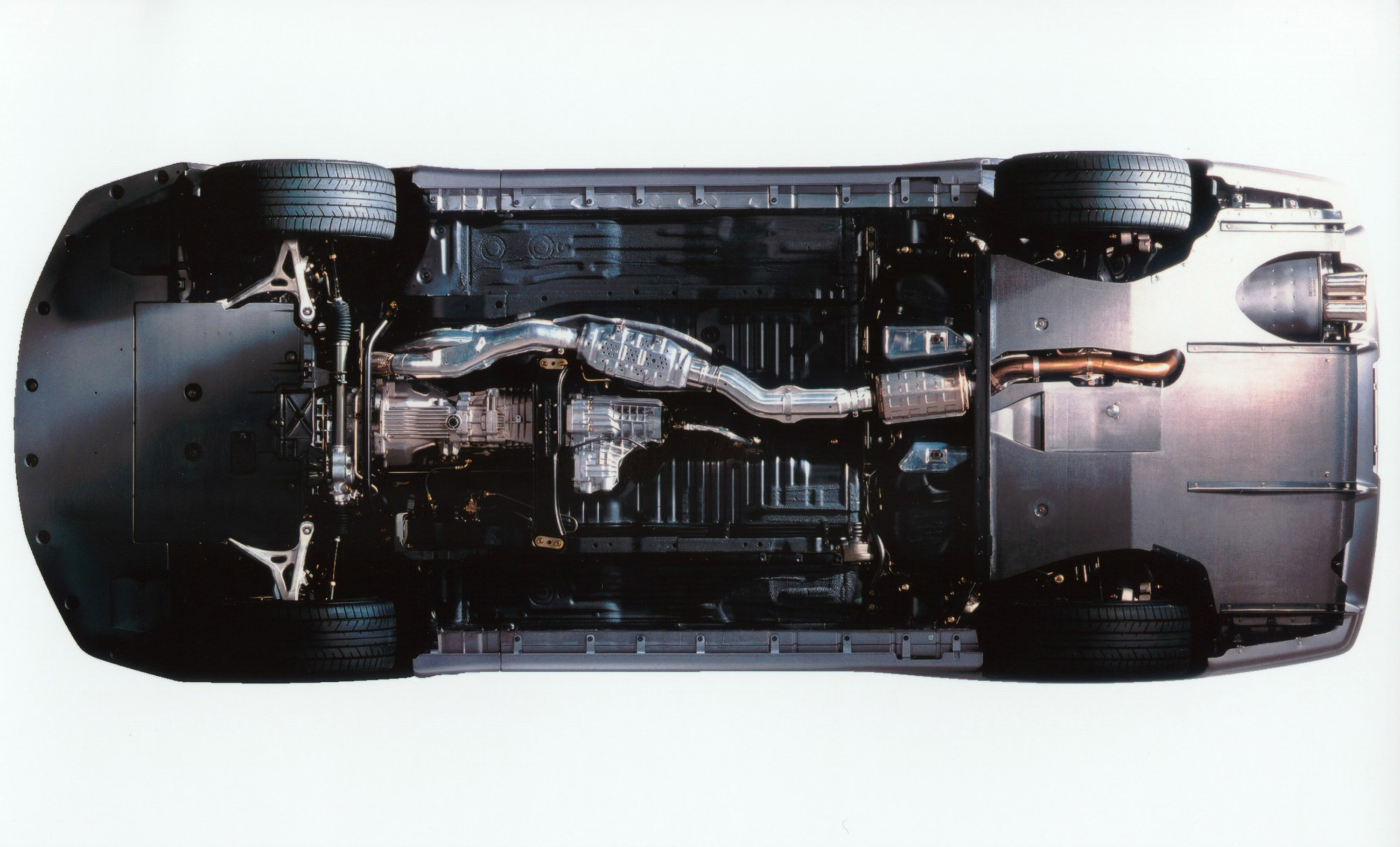2002 Nissan Skyline Gt R R34 Picture 54332