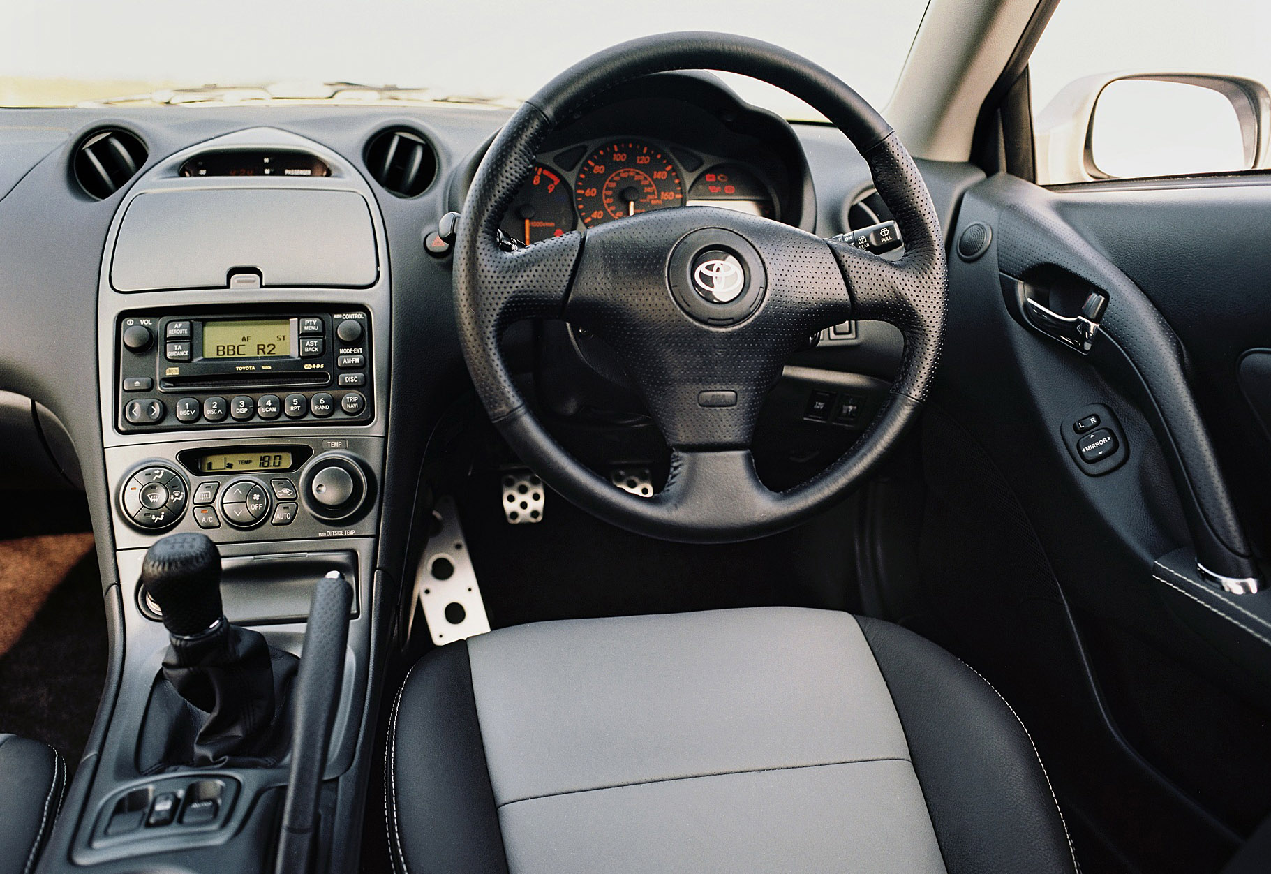 2002 Toyota Celica T Sport Picture 76952