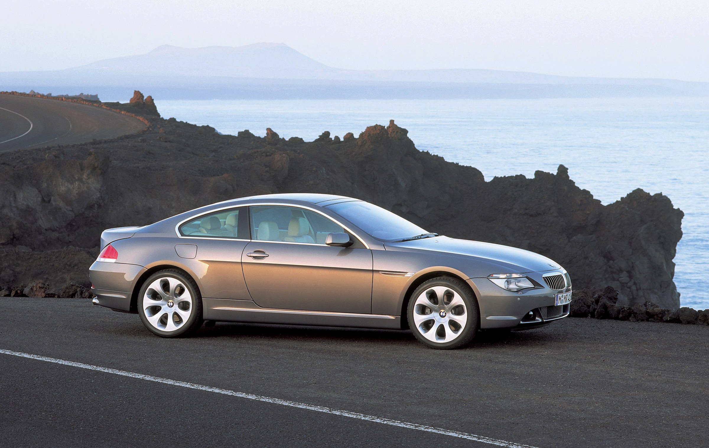 BMW Series Coupe Picture - 2003 bmw 6 series