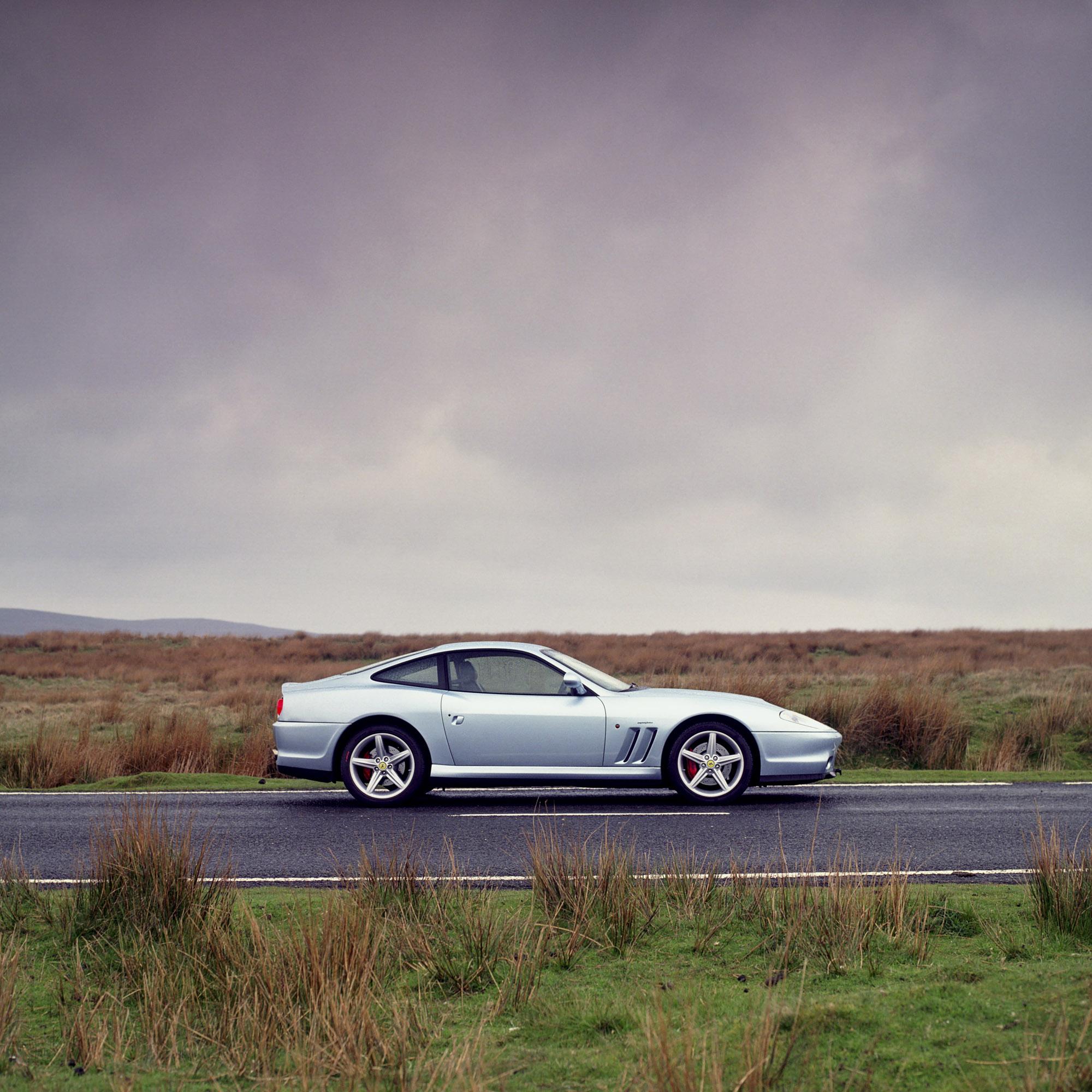 2005 Aston Martin Db9 Interior: LARTE Design To Show Mercedes-Benz V-Class Black Crystal