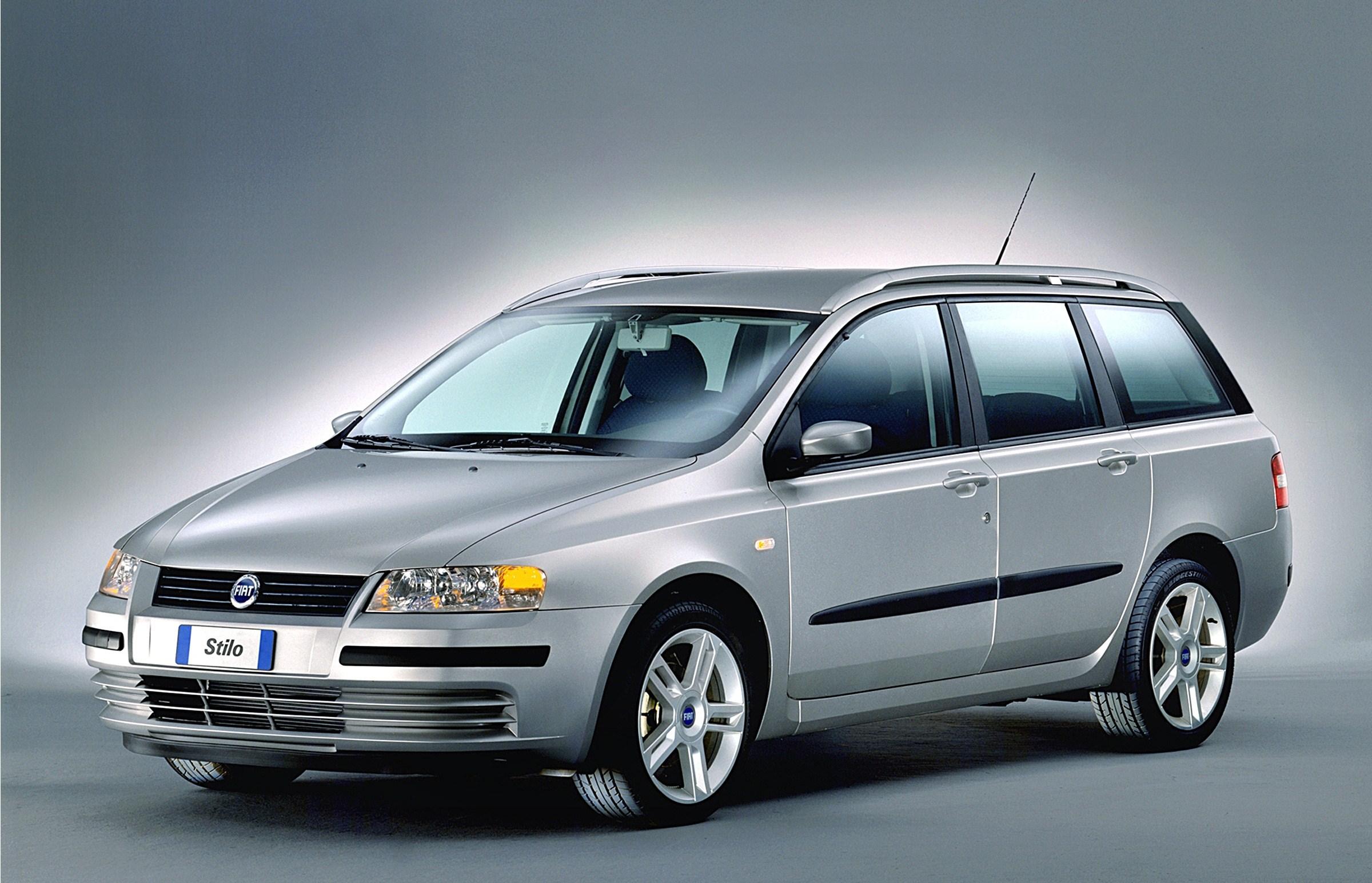 Отзывы владельцев Fiat Stilo (Фиат Стило)