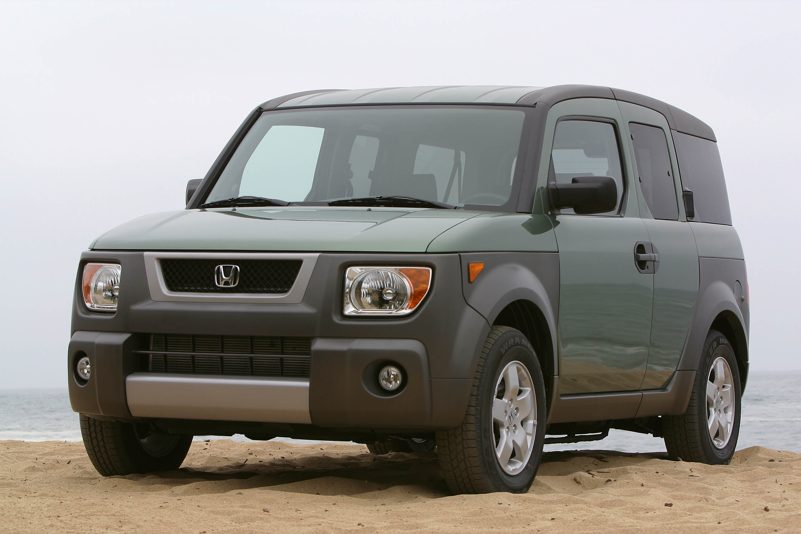 used honda element vehicles for sale kelley blue book autos post. Black Bedroom Furniture Sets. Home Design Ideas