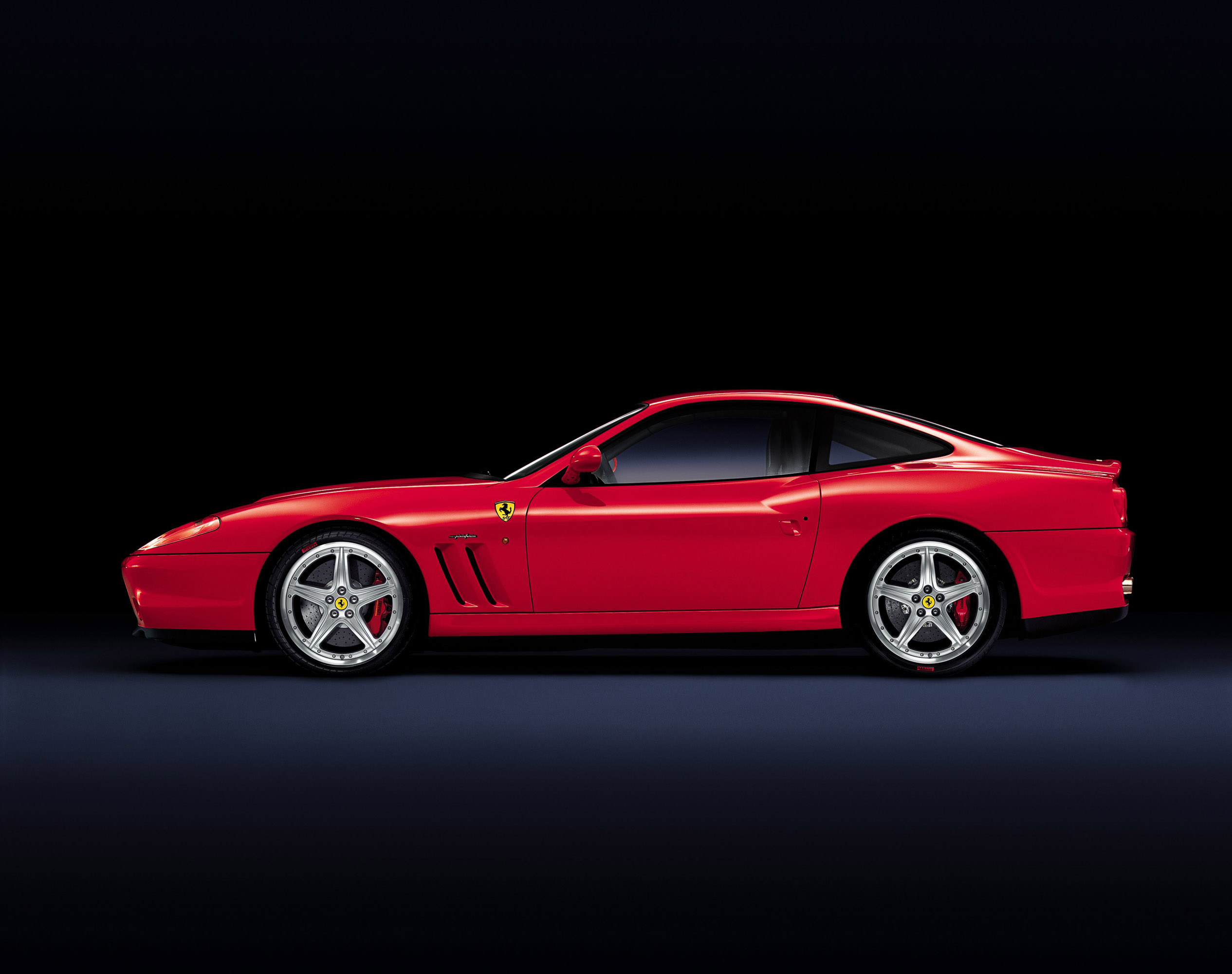 2004 Ferrari 575m With Handling Gtc Pack Picture 39641