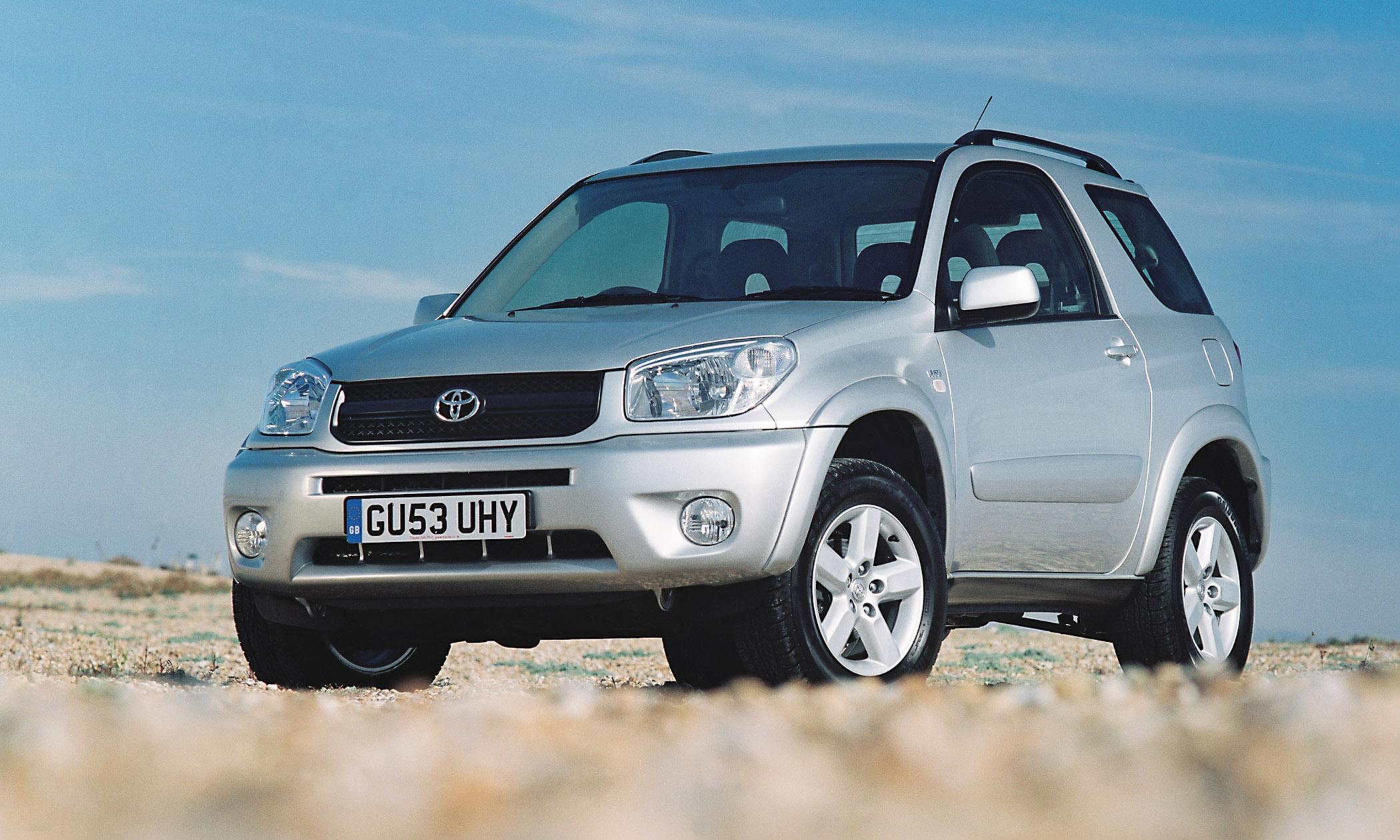 2004 Toyota RAV4 - Picture 77155