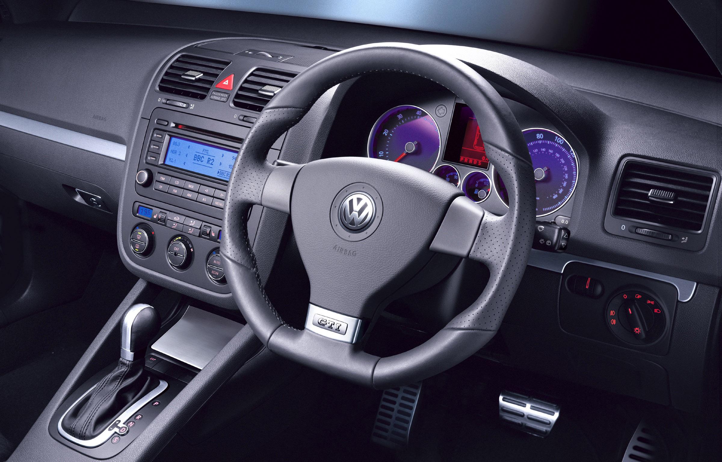 2004 Volkswagen Golf Gti Picture 71723