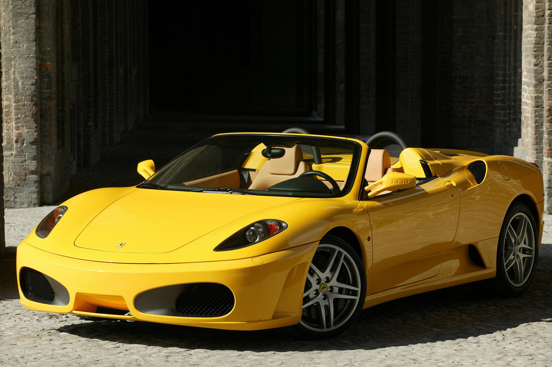 2005 Ferrari F430 Spider - Picture 39674