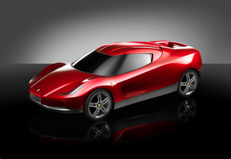 Mazda Lm55 Vision Gran Turismo 2015 Hd Pictures Automobilesreview