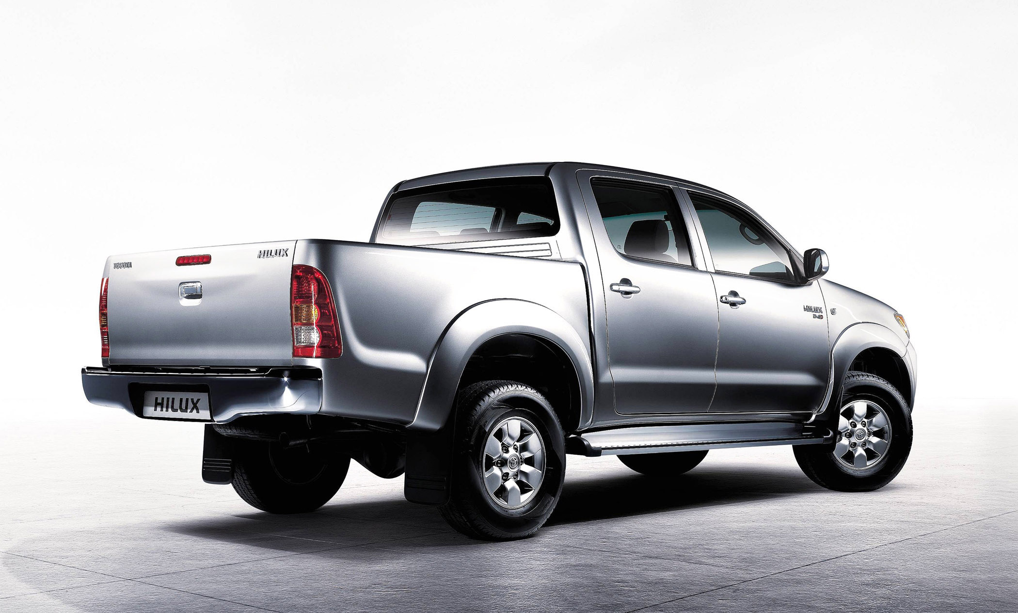 2005 Toyota Hilux Picture 77800
