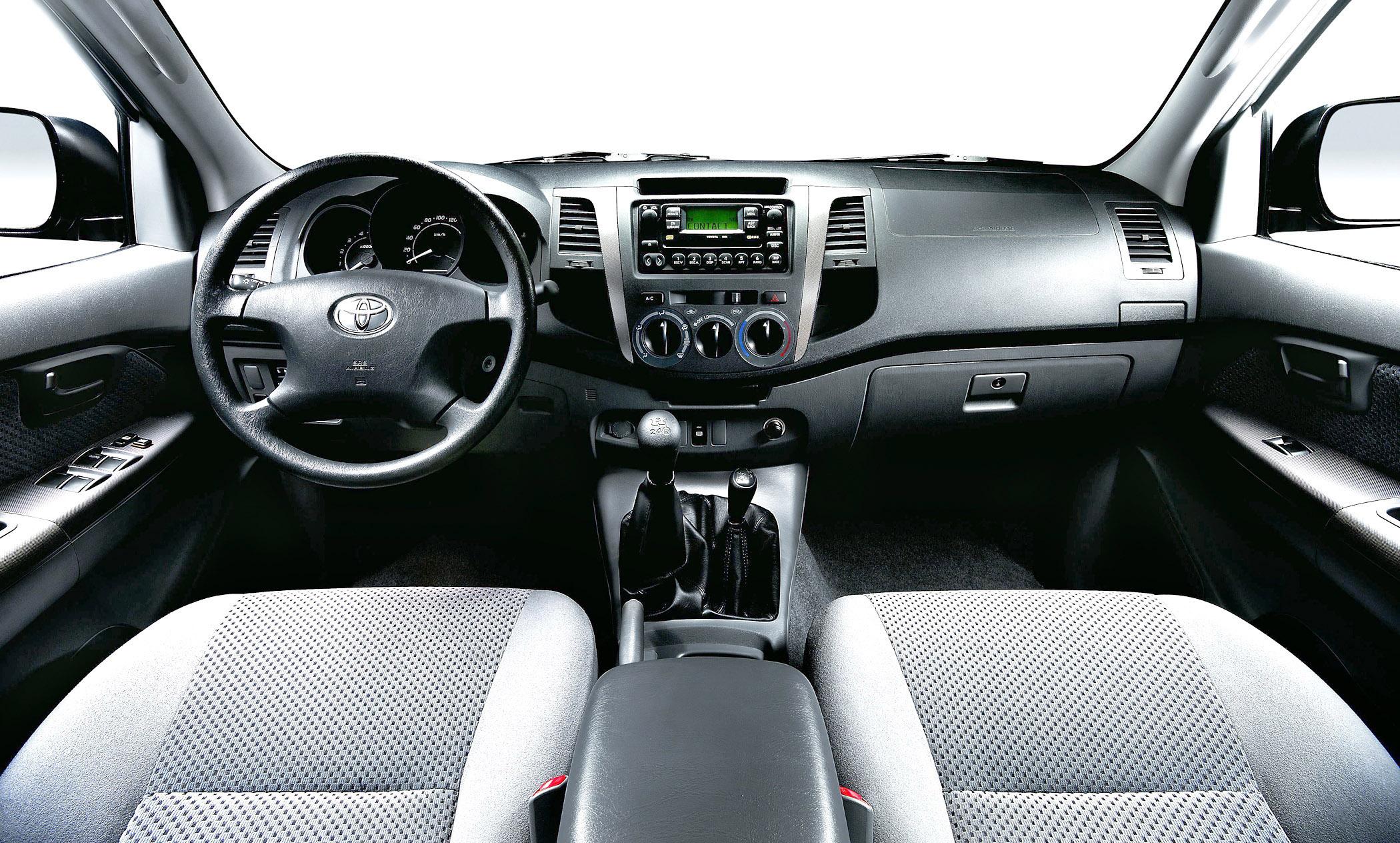 Kelebihan Toyota Hilux 2005 Murah Berkualitas