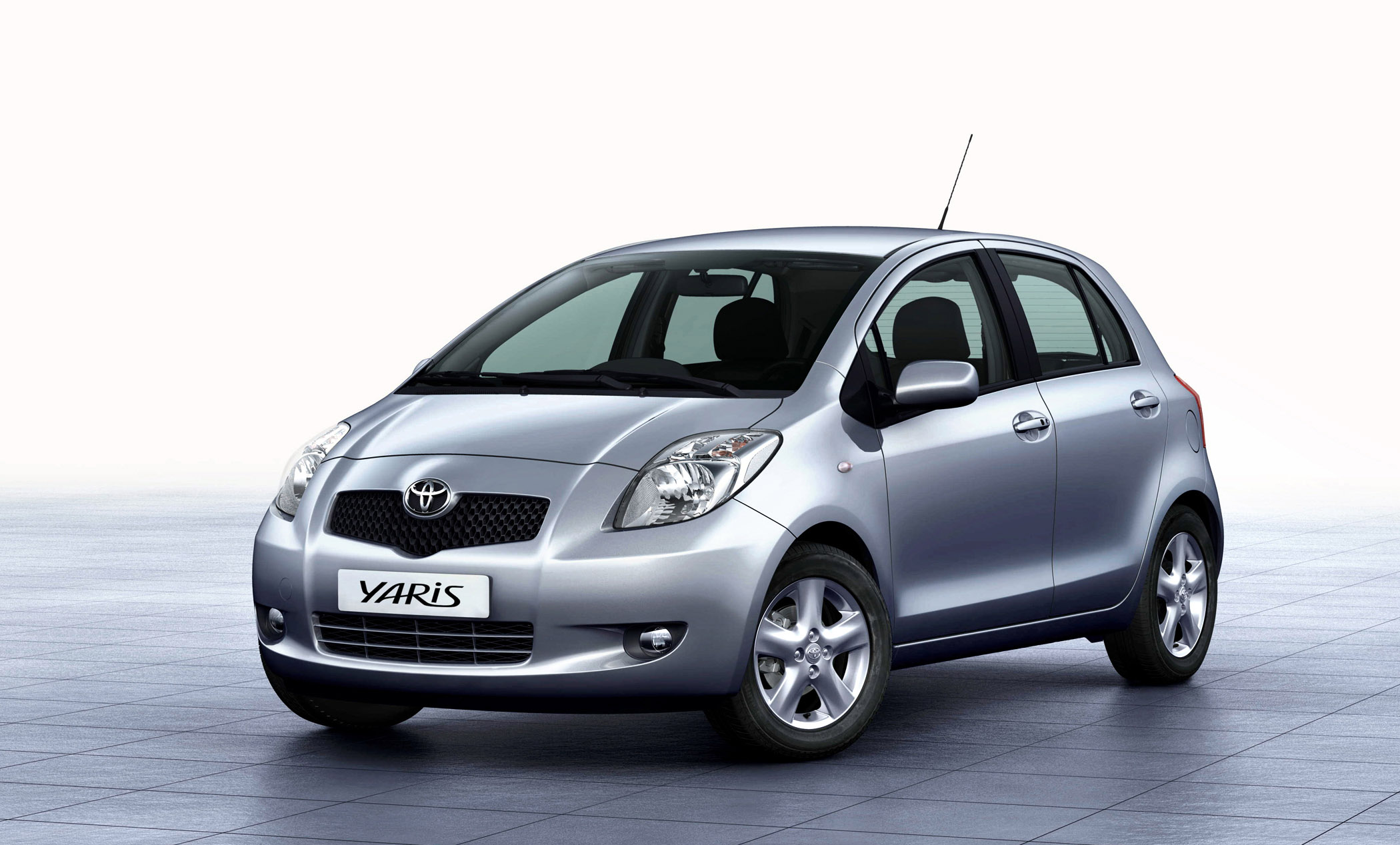 2005 Toyota Yaris - Picture 77828