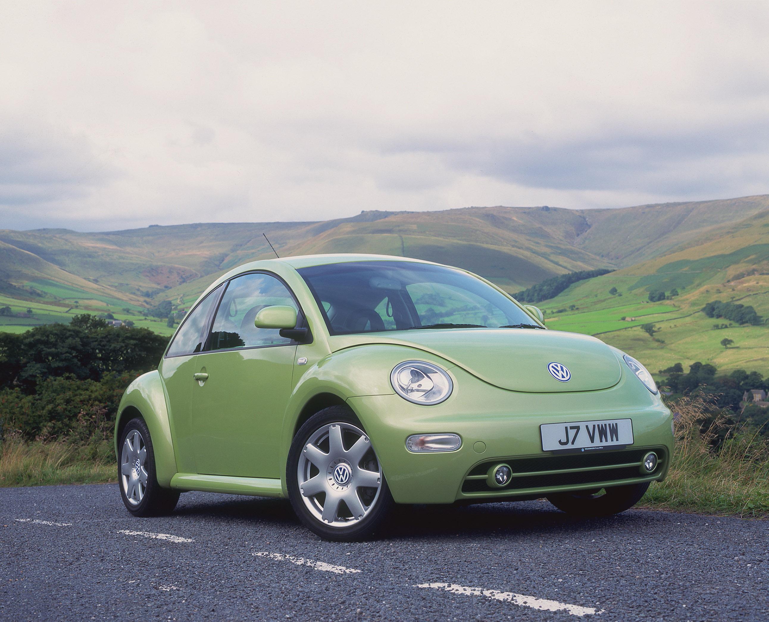 2005 Volkswagen Beetle - Picture 71763
