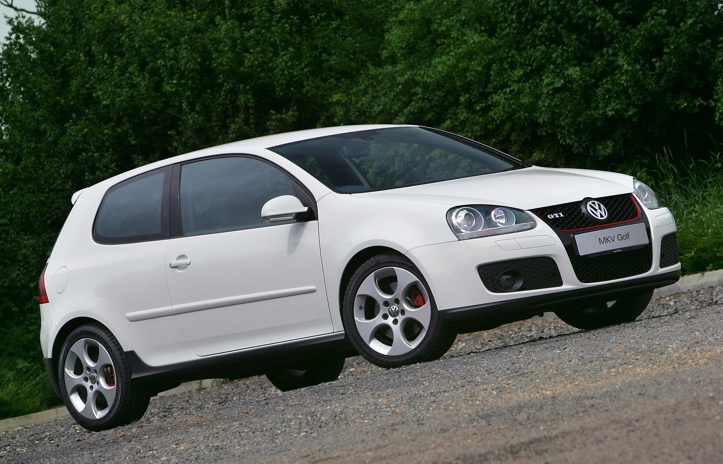 2005 Volkswagen Golf GTI Mk V - Picture 71964