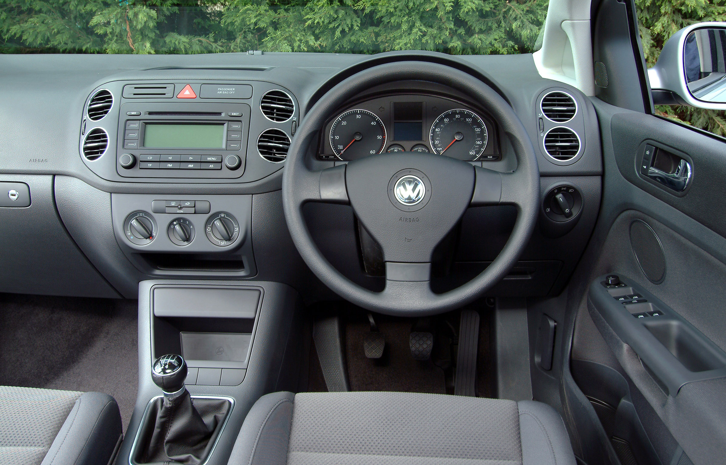 2005 Volkswagen Golf Plus Picture 71803