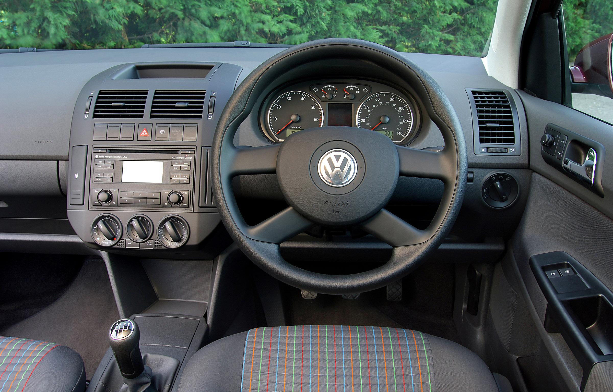 2005 Volkswagen Polo