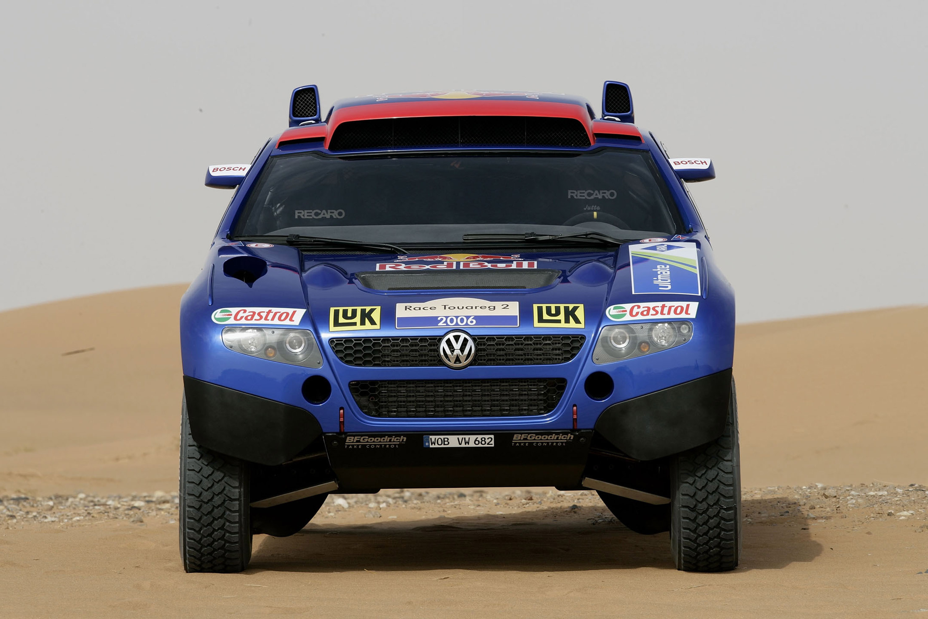 2005 volkswagen race touareg 2 picture 71847. Black Bedroom Furniture Sets. Home Design Ideas