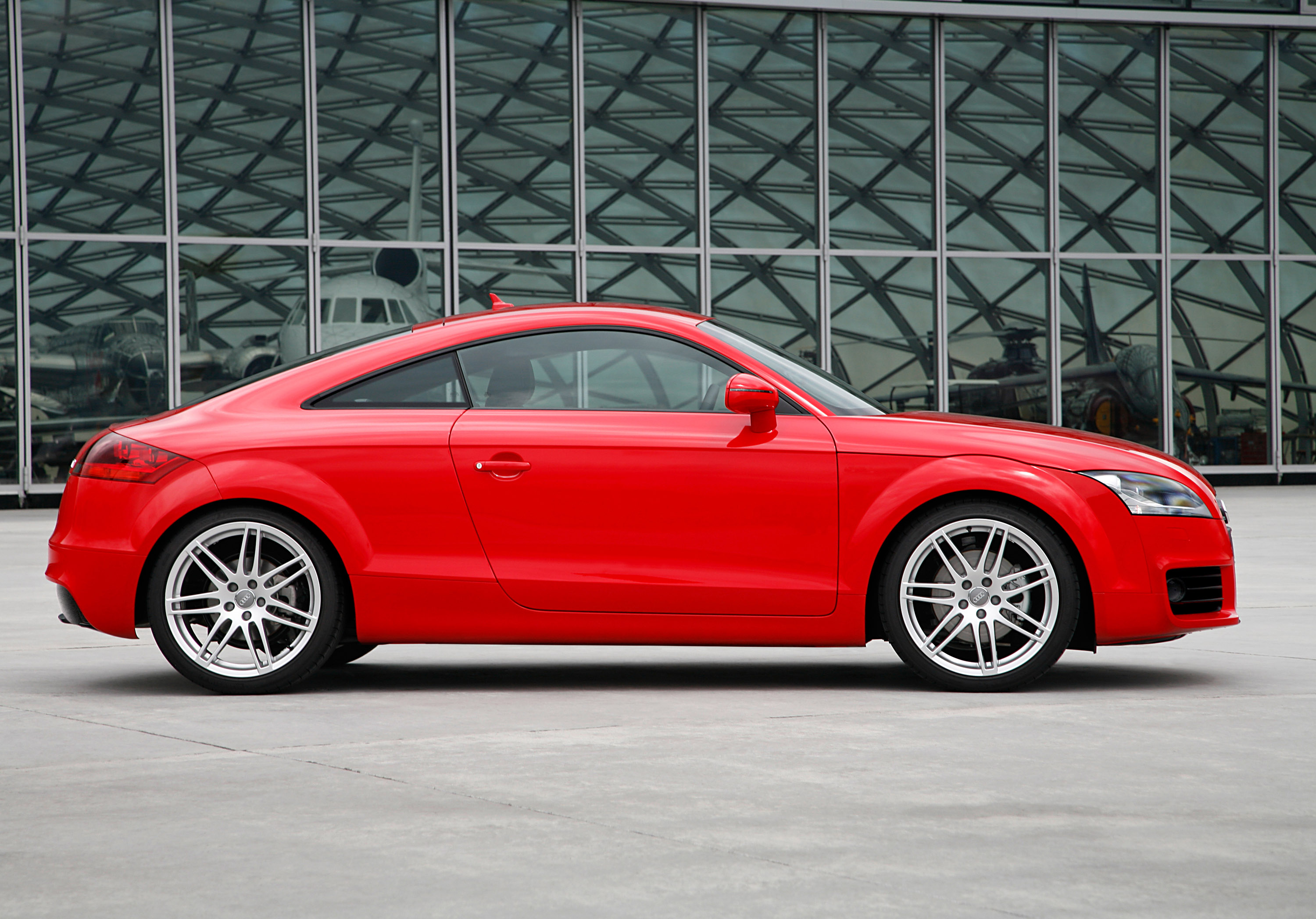 2006 audi tt coupe 2 0 t fsi picture 39365. Black Bedroom Furniture Sets. Home Design Ideas