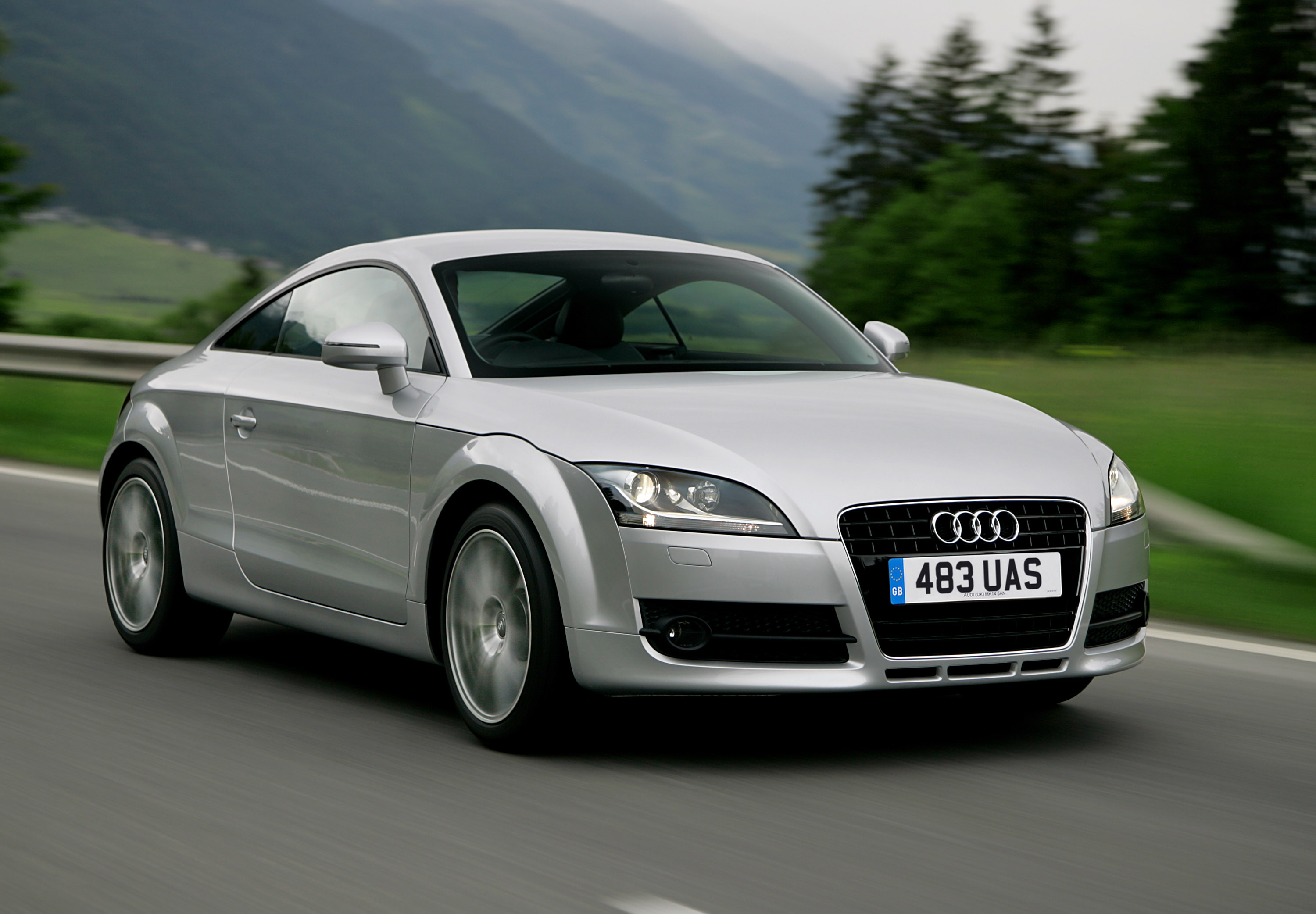 2008 audi tt 20 t roadster review