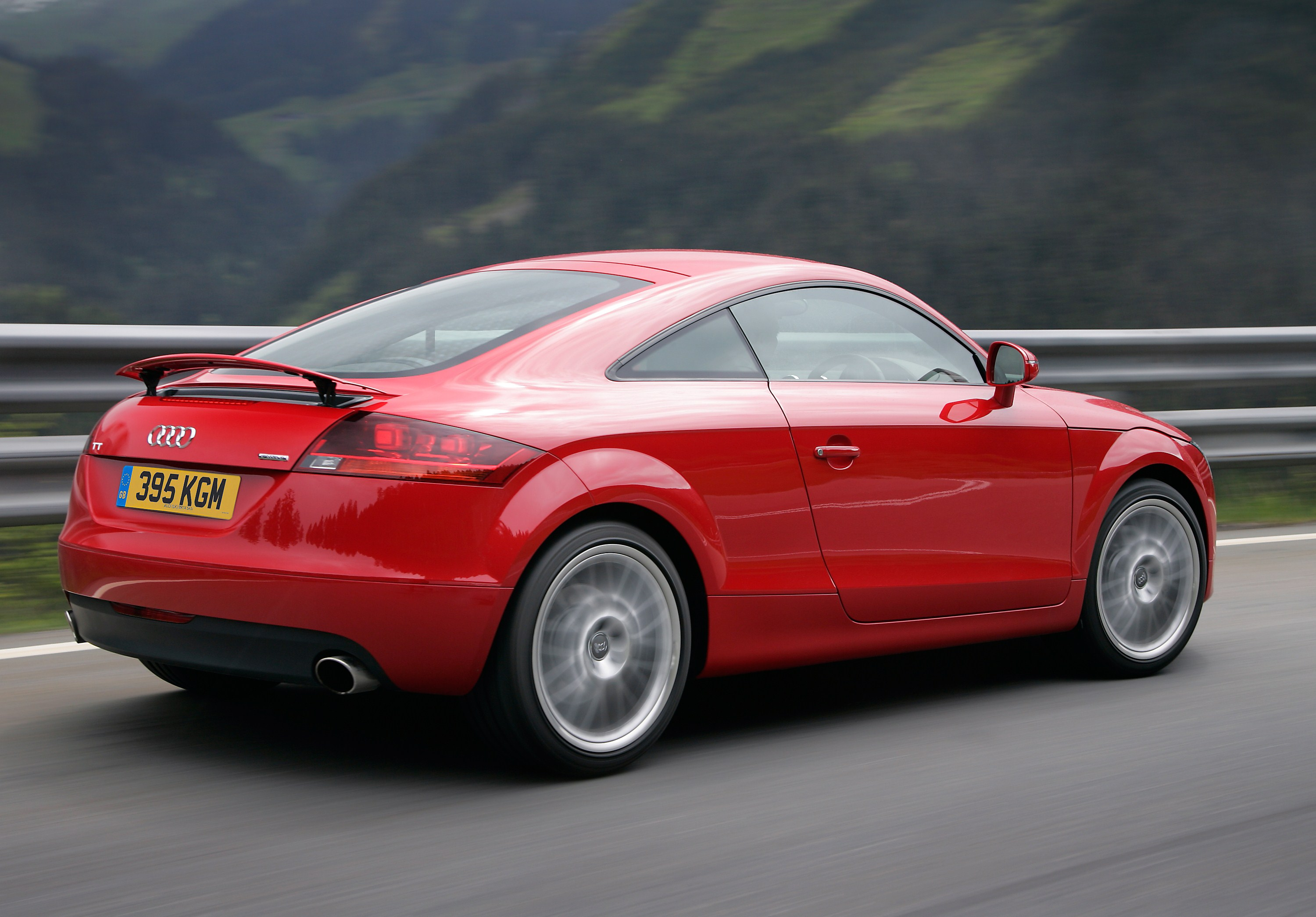 Audi Ss Coupe