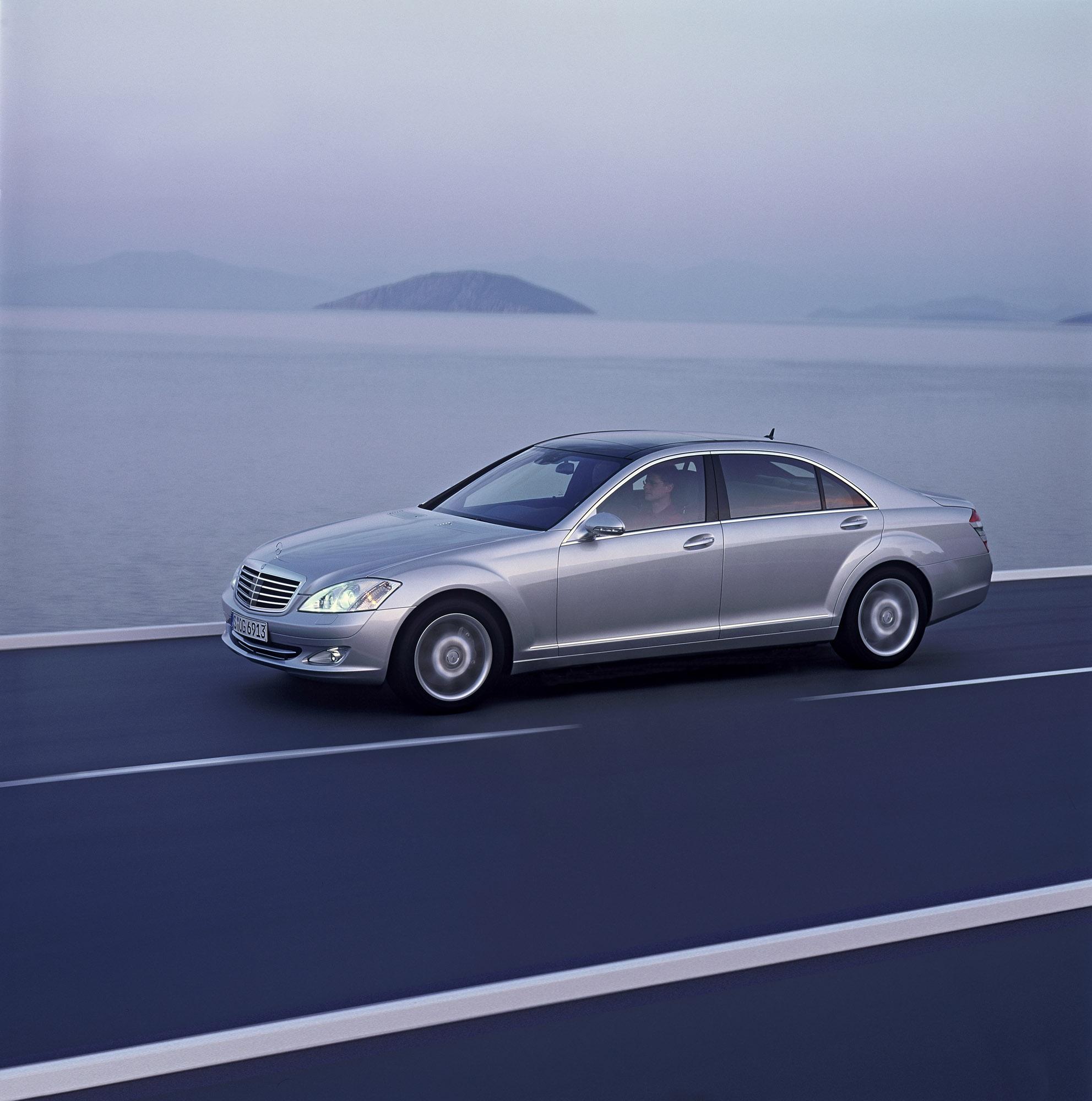 2006 Mercedes Benz Cls Class Camshaft: 2012 Wald Mercedes-Benz CLS Black Bison