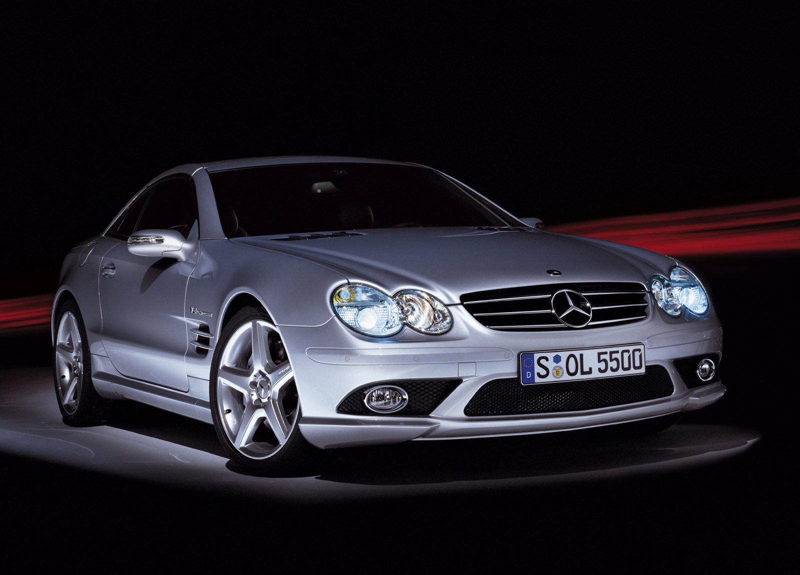 Nissan unveils the self driving ids concept vehicle for 2006 mercedes benz sl55 amg