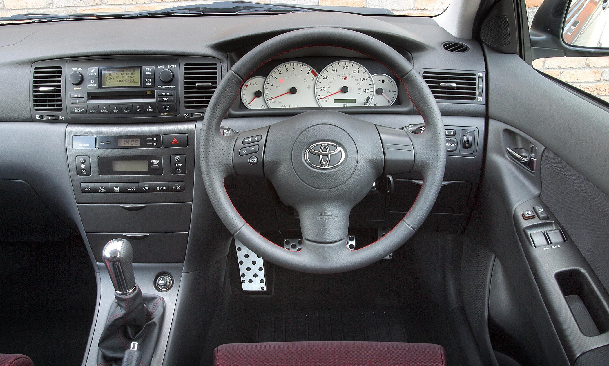 2006 Toyota Corolla Picture 77869
