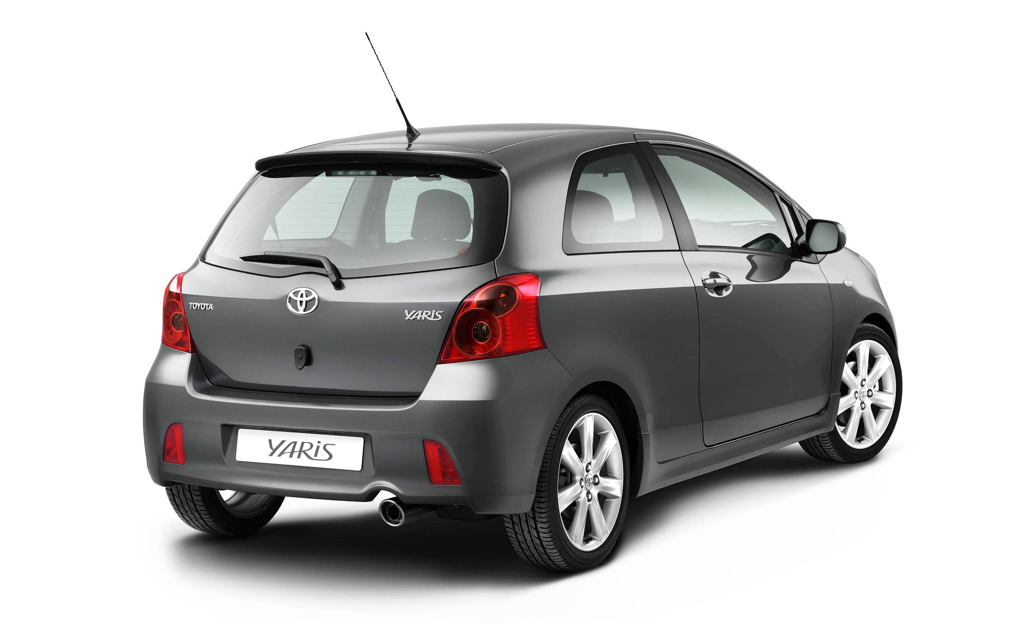 2006 Toyota Yaris Ts Picture 77909