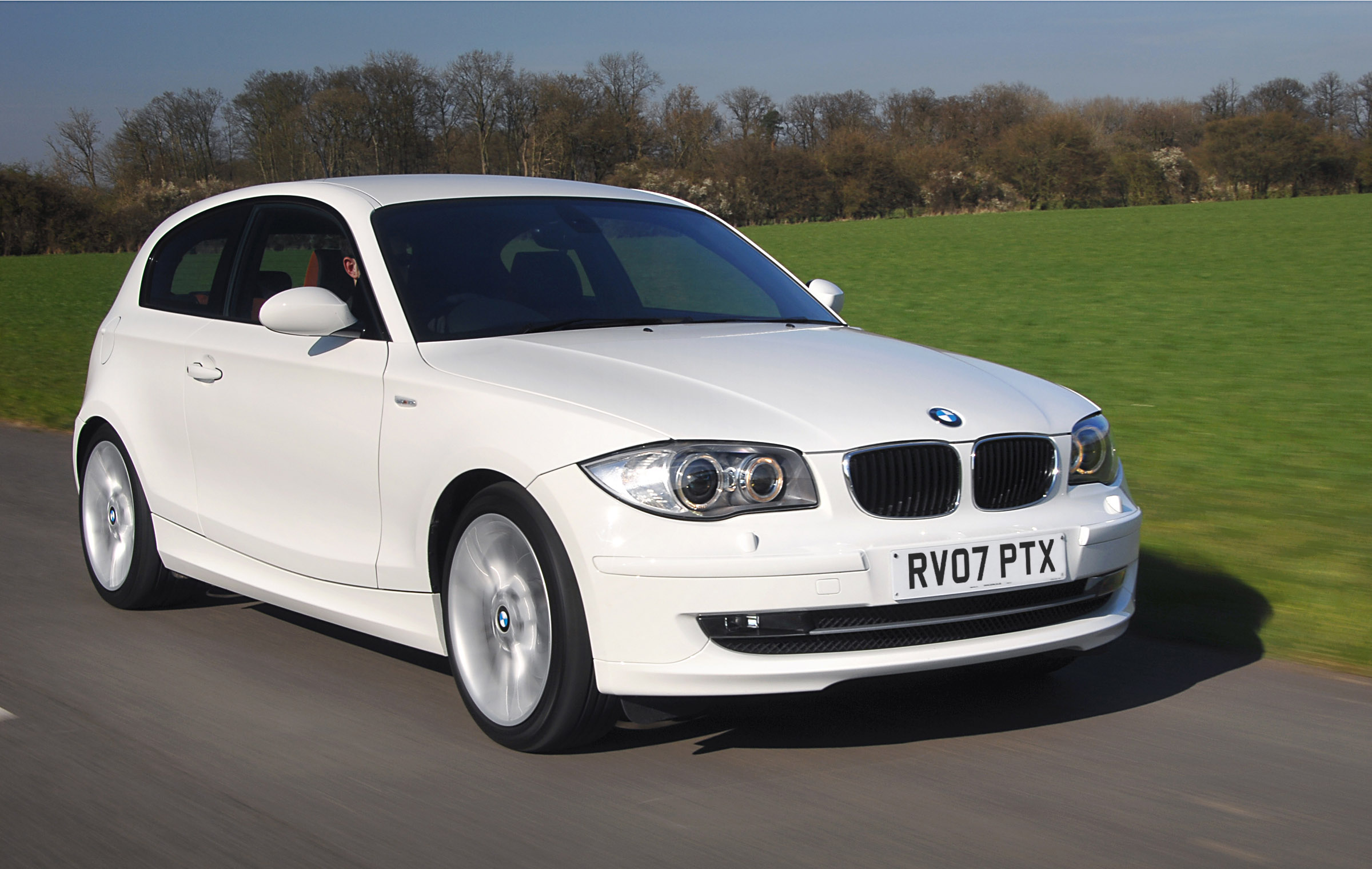 BMW 1 Series 3-door - Picture 38998