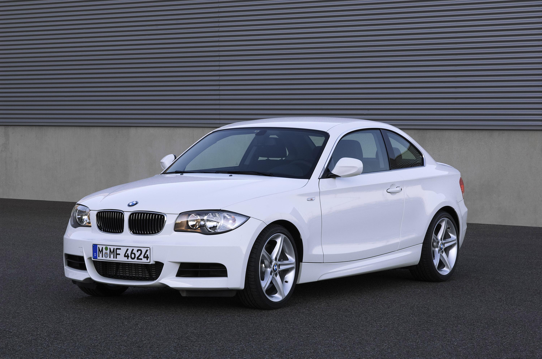 BMW I Boasts Bhp And Nm - 2007 bmw 128i