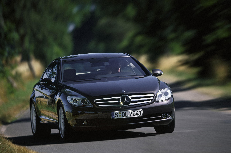Carlsson mercedes benz slk 340 race car revealed in geneva for Mercedes benz cl500 review